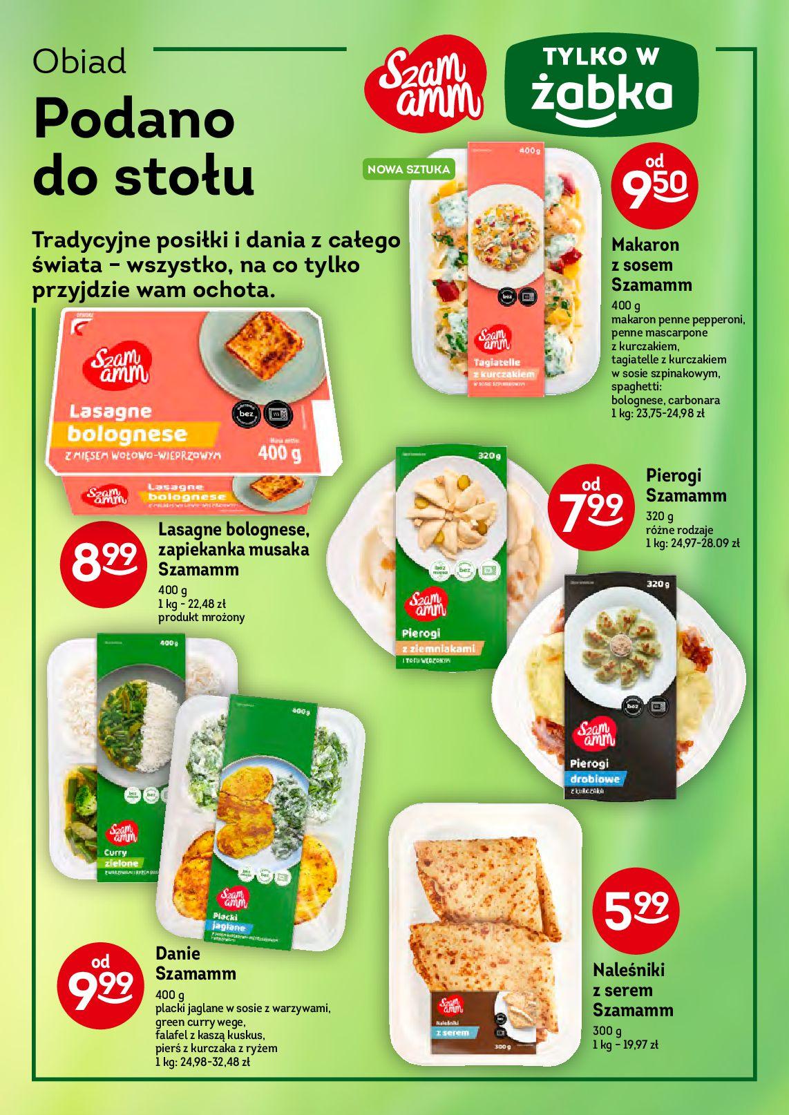 Gazetka Żabka - Gazetka promocyjna-23.06.2020-07.07.2020-page-24