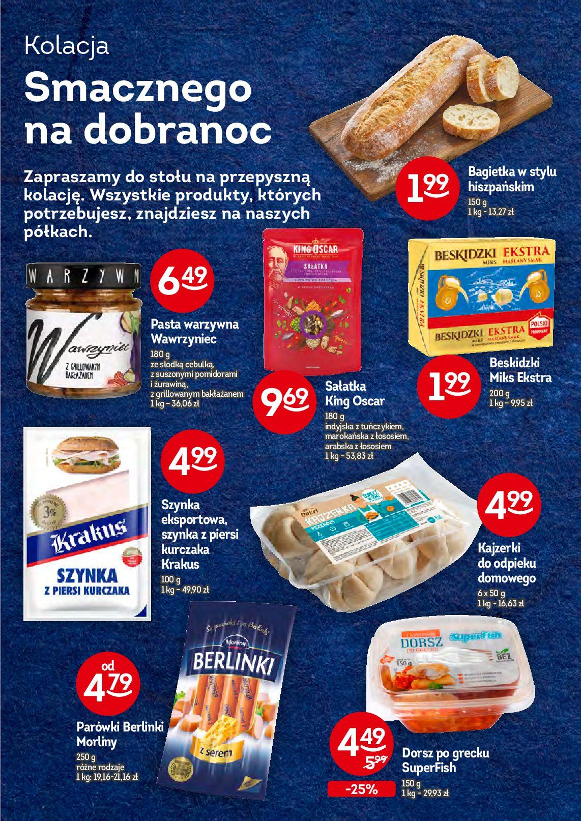 Gazetka Żabka - Gazetka promocyjna-23.06.2020-07.07.2020-page-29