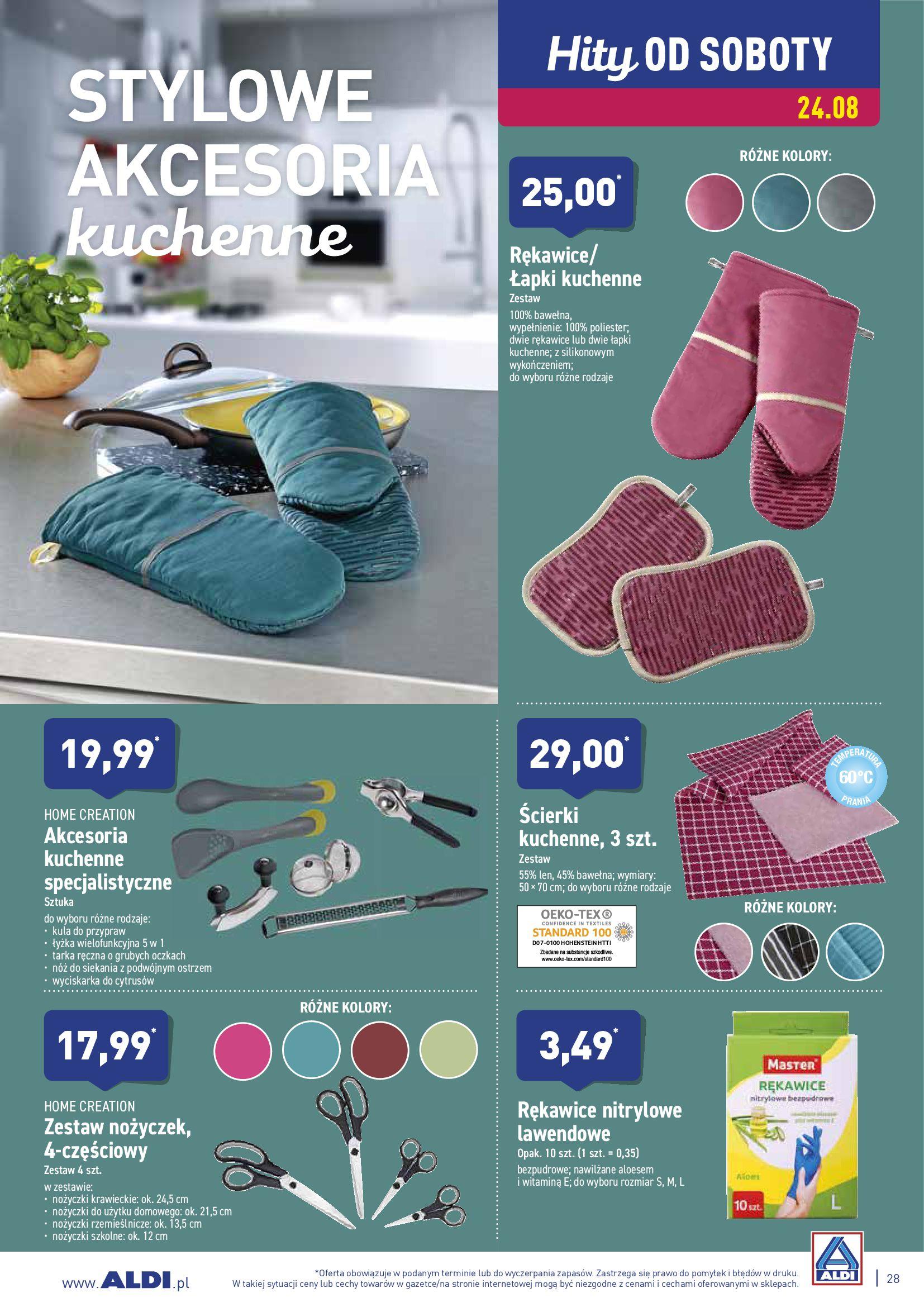 Gazetka Aldi - TYDZIEŃ EUROPY WSCHODNIEJ-18.08.2019-25.08.2019-page-28