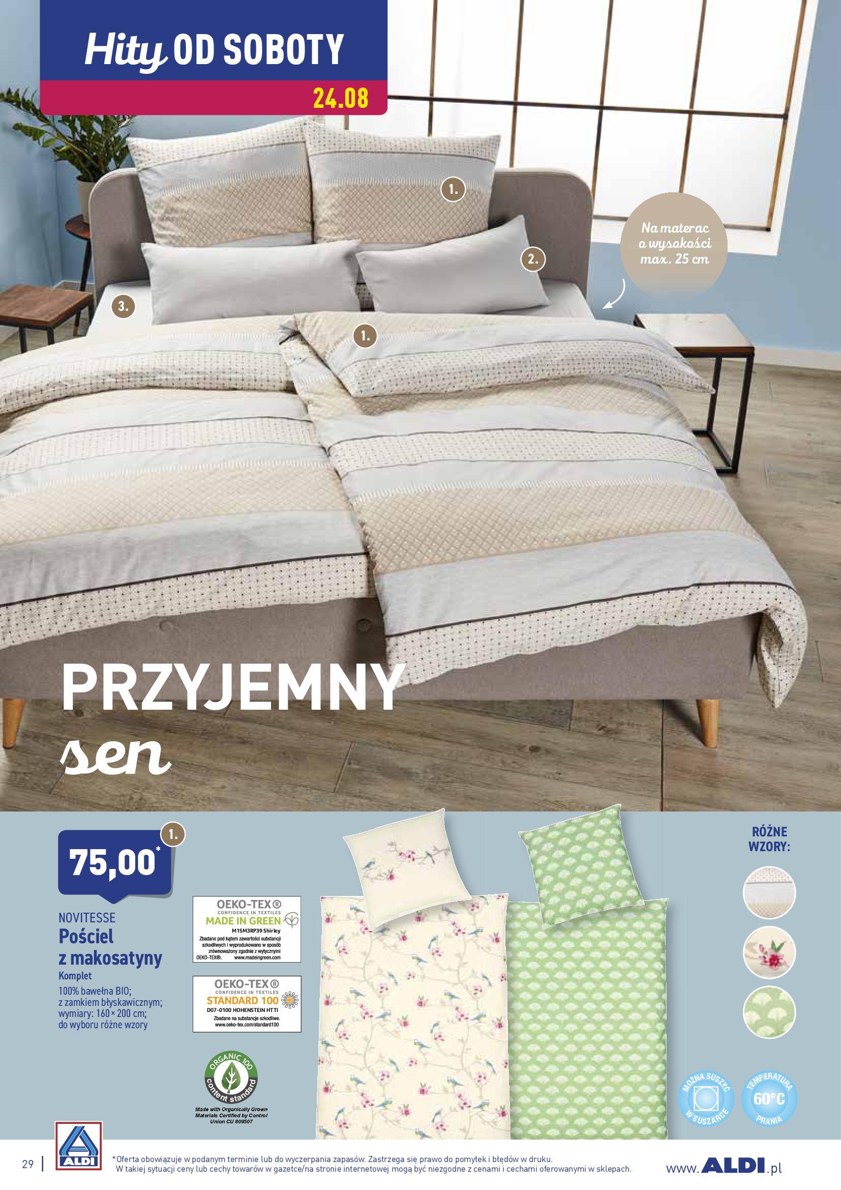 Gazetka Aldi - TYDZIEŃ EUROPY WSCHODNIEJ-18.08.2019-25.08.2019-page-29