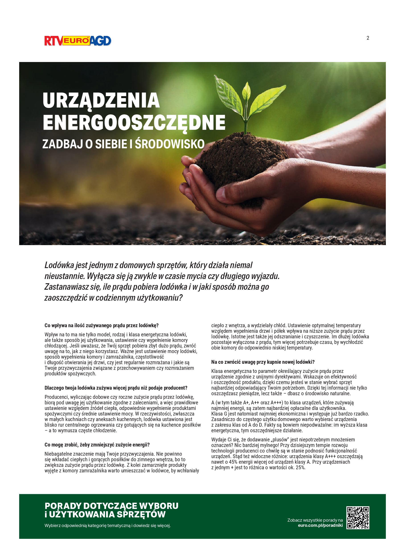 Gazetka RTV EURO AGD - Katalog AGD-07.07.2019-25.08.2019-page-2