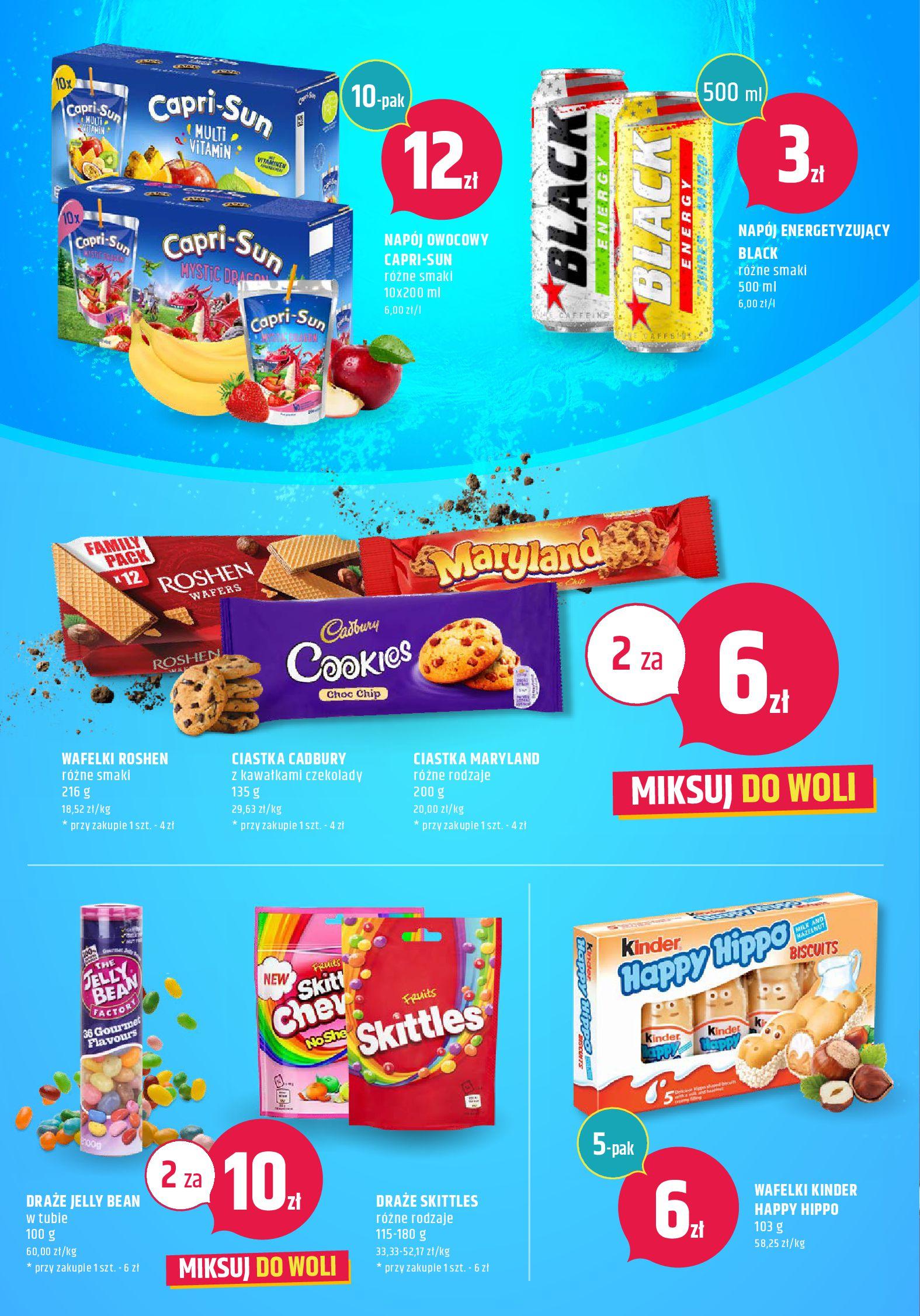 Gazetka Dealz  - Oferta handlowa-29.07.2020-12.08.2020-page-2