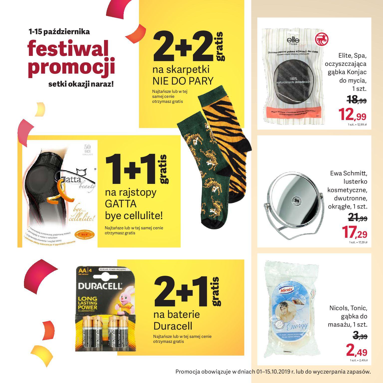 Gazetka Rossmann - Oferta promocyjna-30.09.2019-15.10.2019-page-22