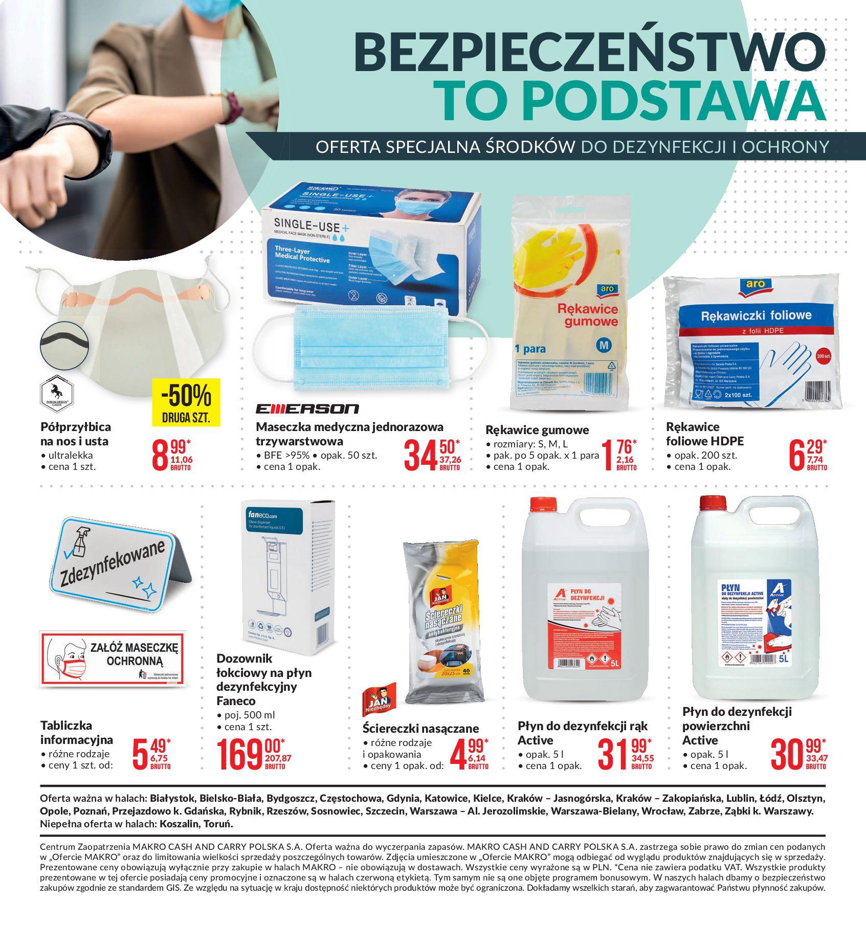 Gazetka Makro: Twoje biuro 2021-01-07 page-12