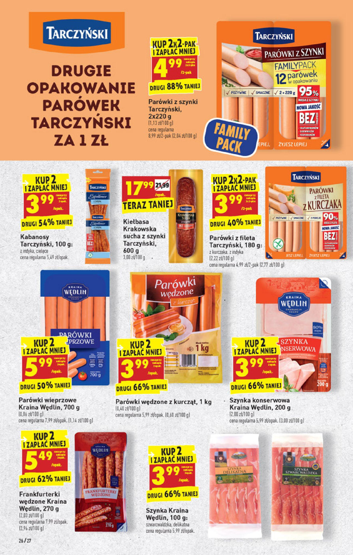 Gazetka Biedronka - W tym tygodniu-09.02.2020-15.02.2020-page-26