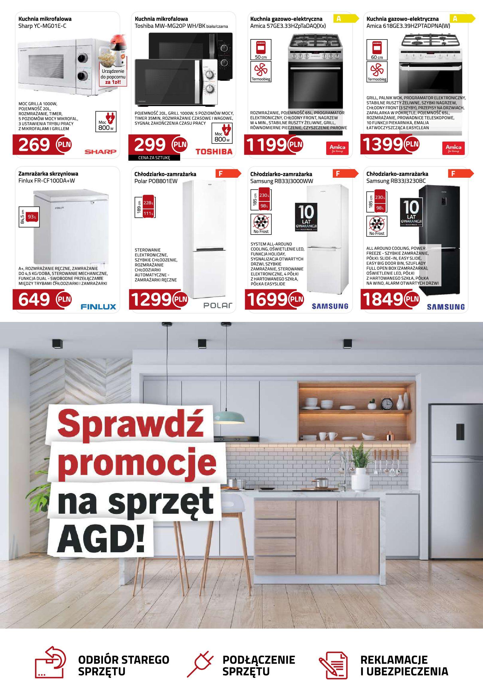 Gazetka kakto.pl: Gazetka Kwiecień 2021-04-09 page-5