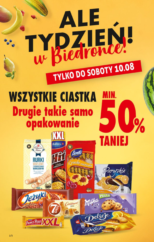 Gazetka Biedronka - W tym tygodniu-07.08.2019-14.08.2019-page-2