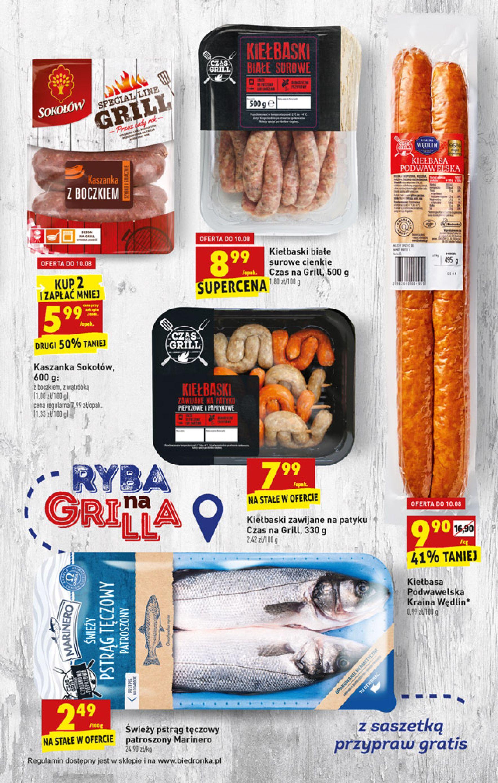 Gazetka Biedronka - W tym tygodniu-07.08.2019-14.08.2019-page-25