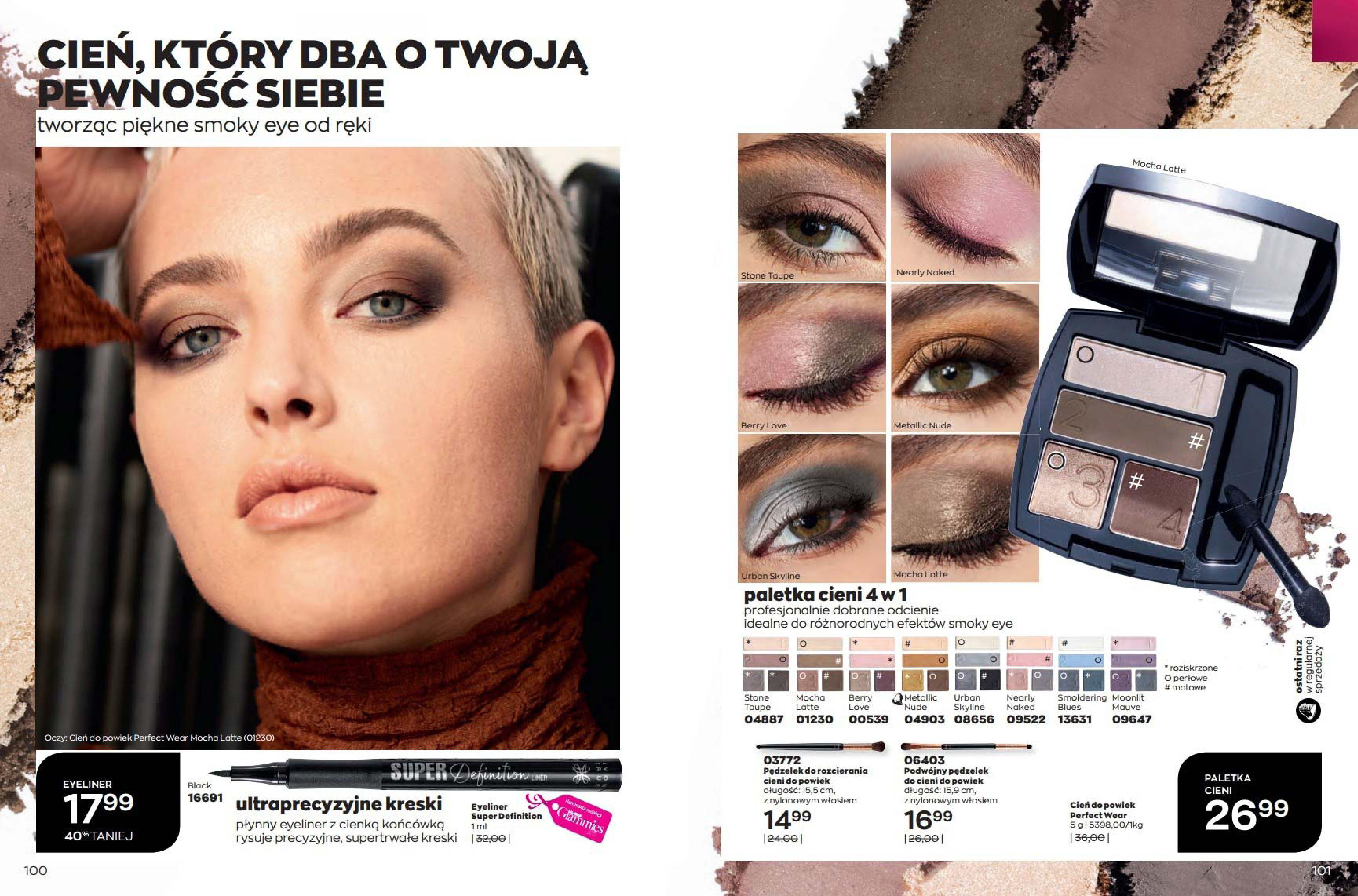 Gazetka Avon: Katalog Avon - Wrzesień/Październik 2021-08-17 page-51