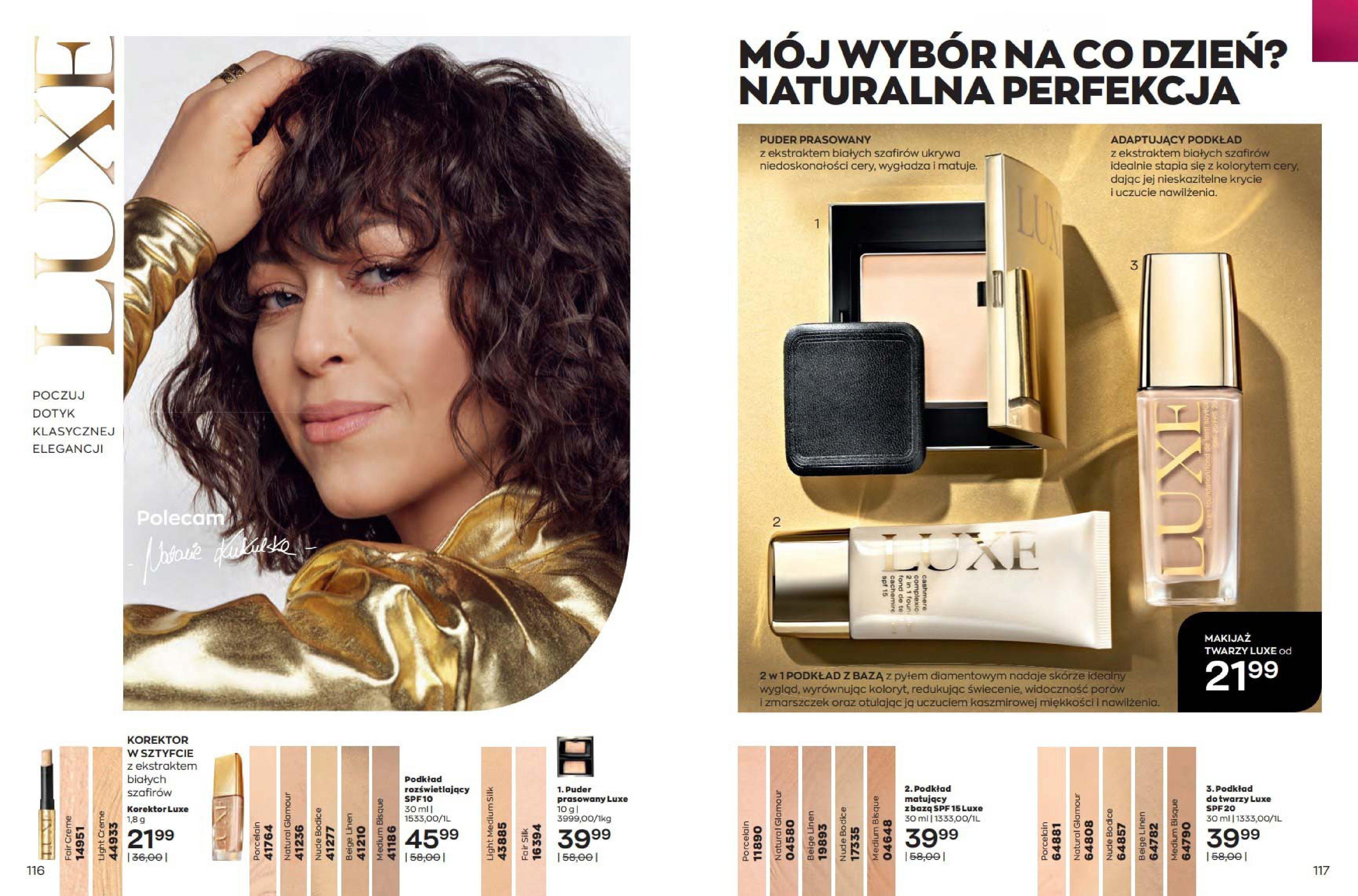 Gazetka Avon: Katalog Avon - Wrzesień/Październik 2021-08-17 page-59