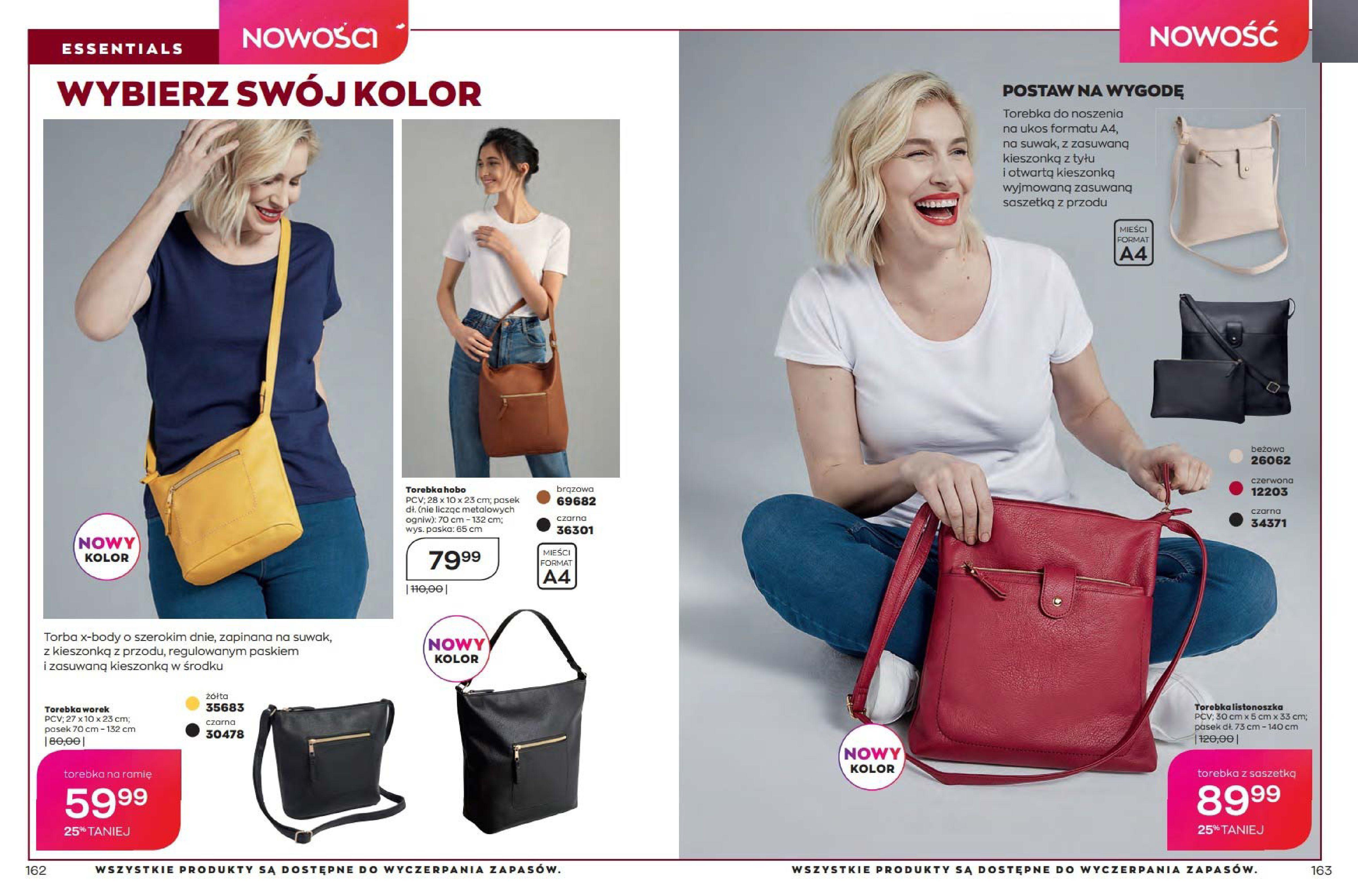 Gazetka Avon: Katalog Avon - Wrzesień/Październik 2021-08-17 page-82