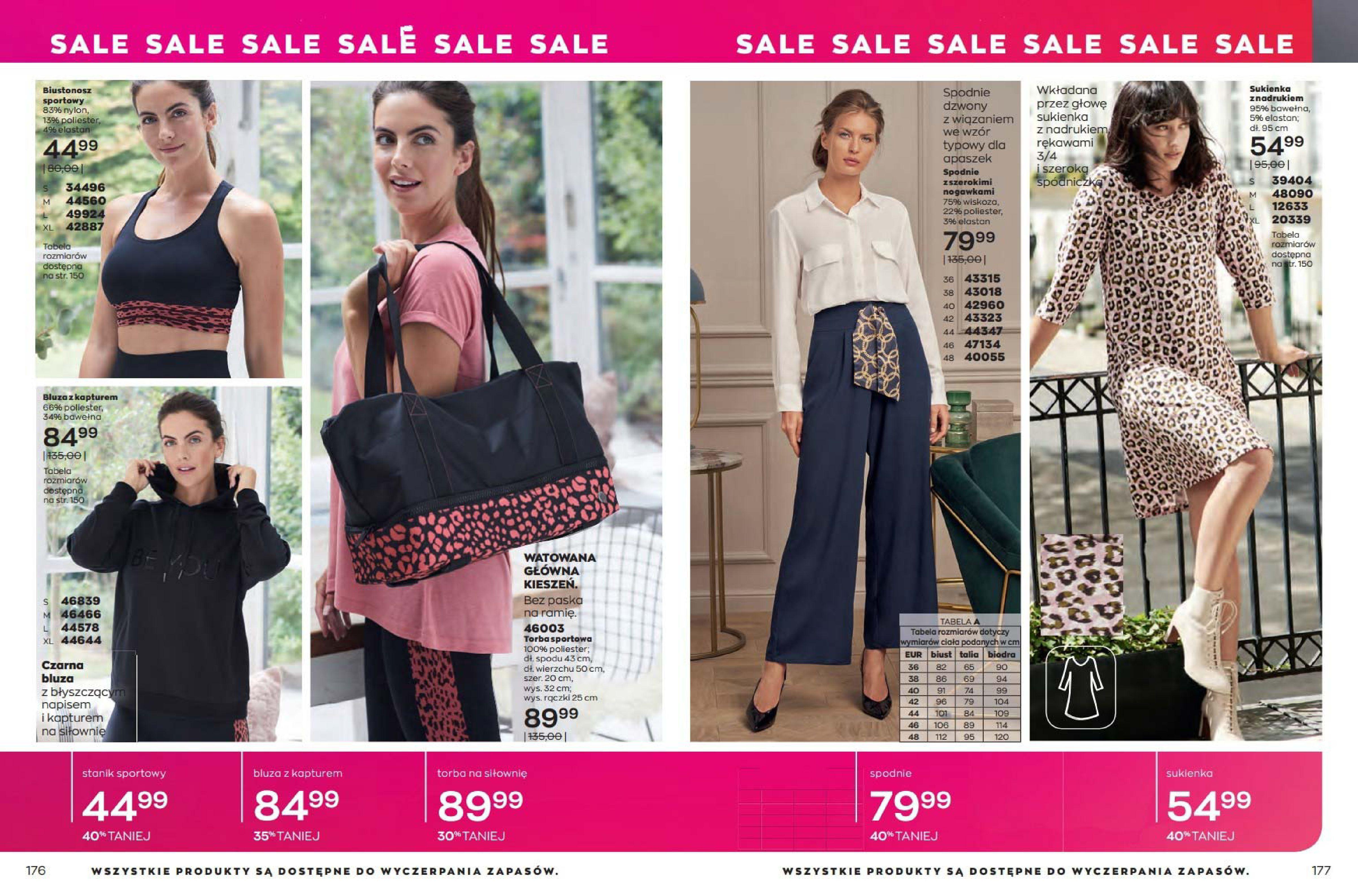 Gazetka Avon: Katalog Avon - Wrzesień/Październik 2021-08-17 page-89