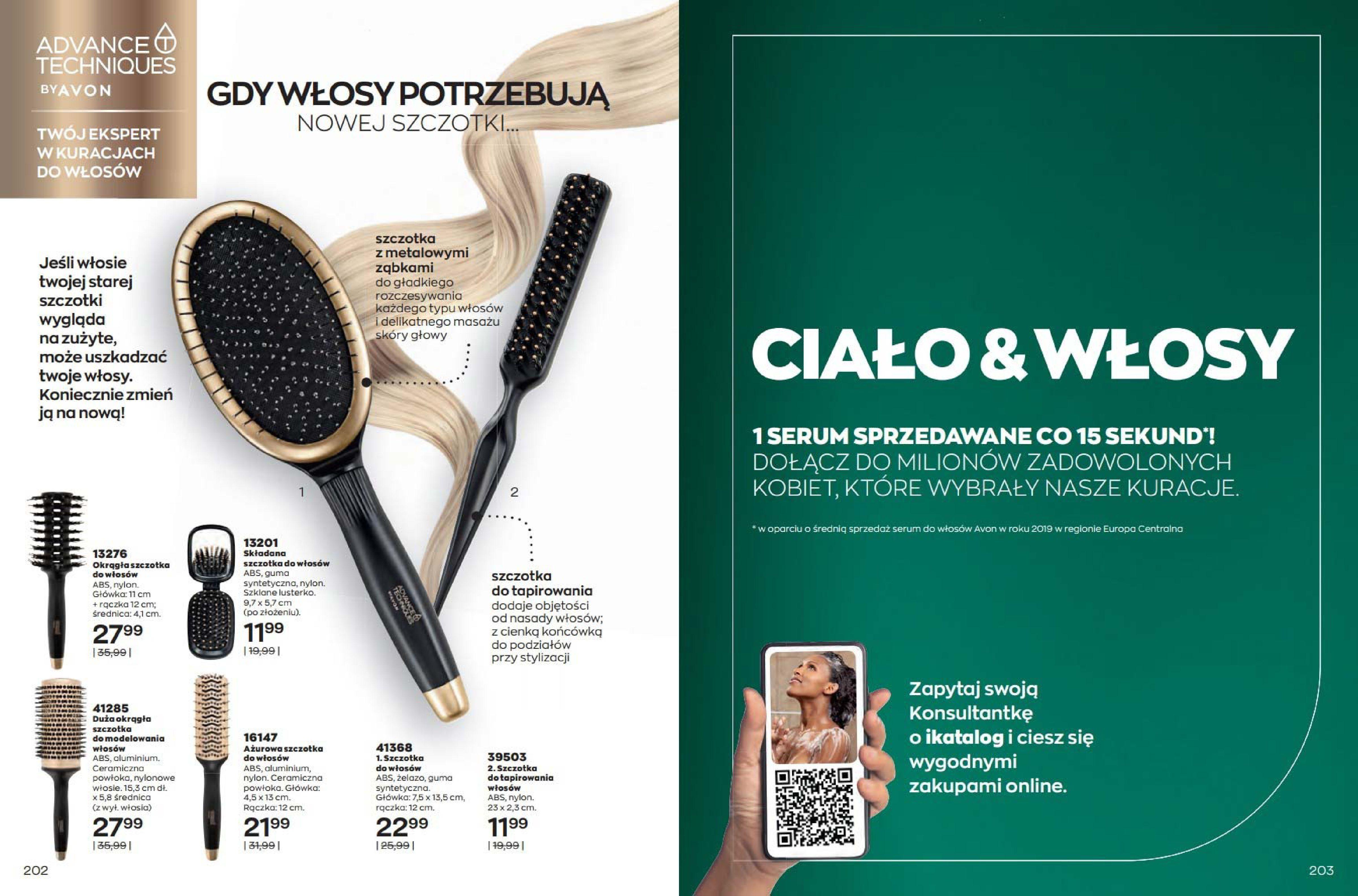 Gazetka Avon: Katalog Avon - Wrzesień/Październik 2021-08-17 page-102