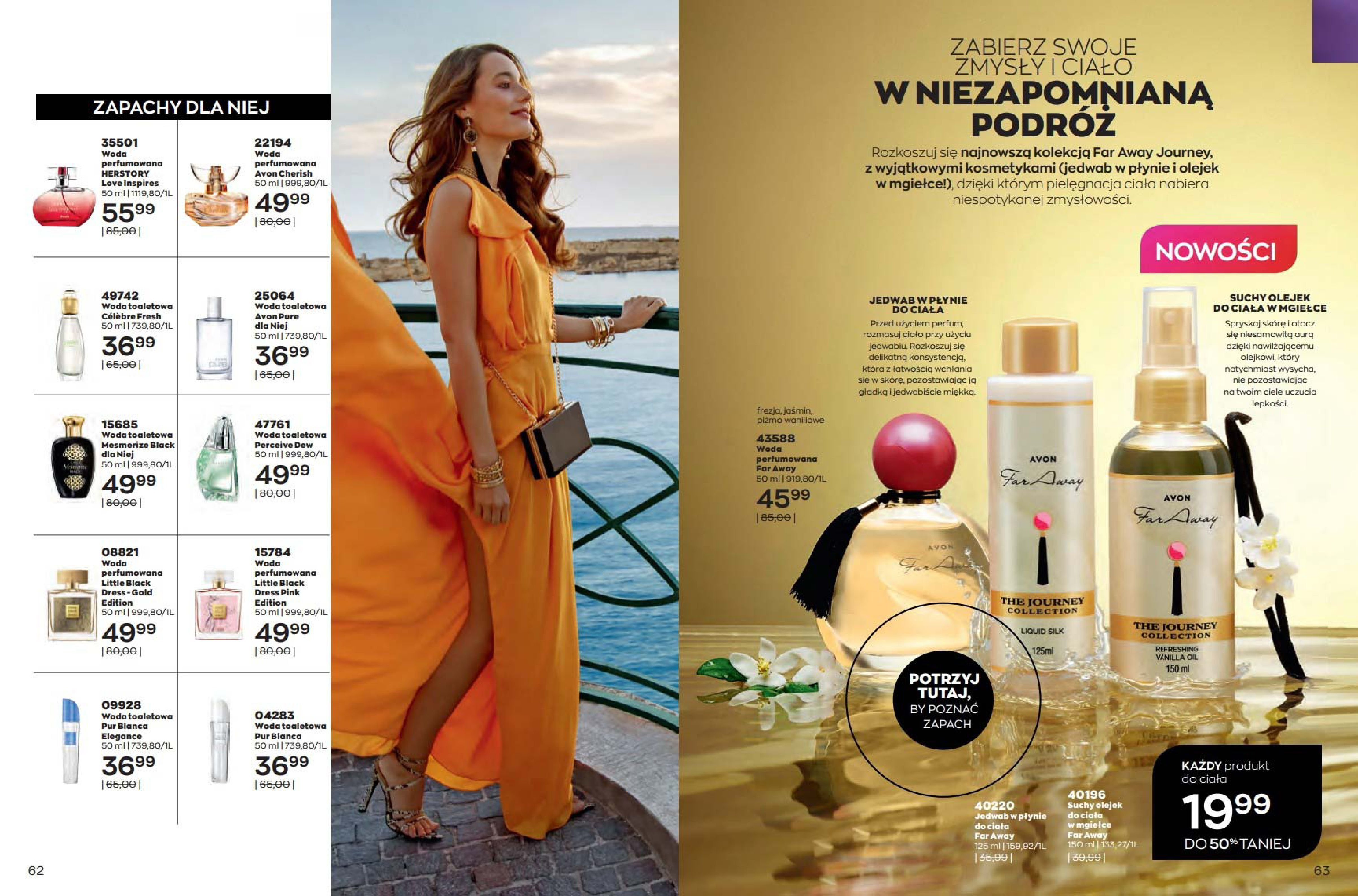 Gazetka Avon: Katalog Avon - Wrzesień/Październik 2021-08-17 page-32