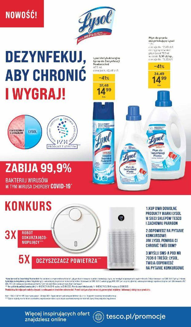 Gazetka Tesco: Gazetka promocyjna od 06.05 2021-05-06 page-17