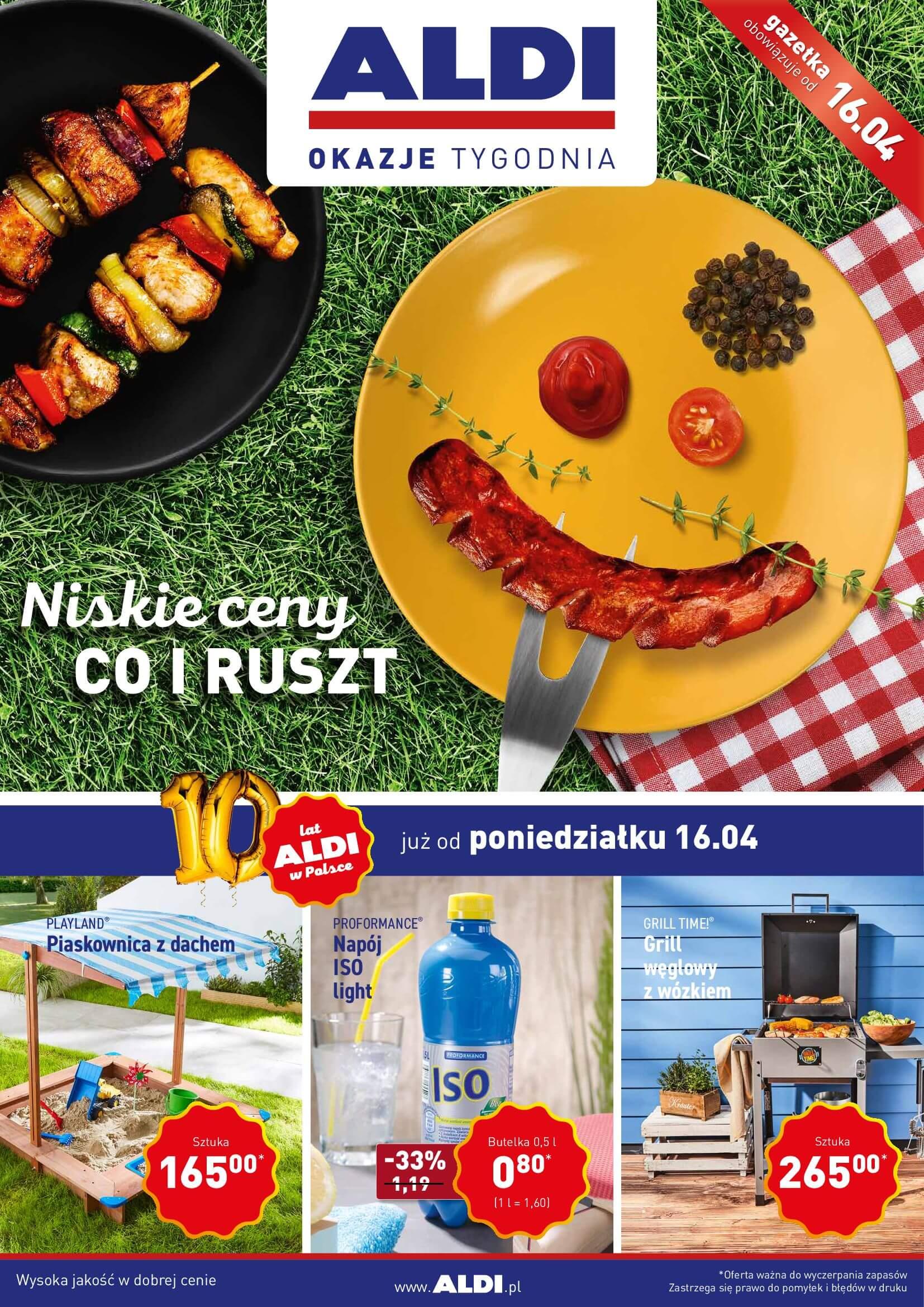 Gazetka Aldi - Niskie ceny CO I RUSZT-15.04.2018-22.04.2018-page-