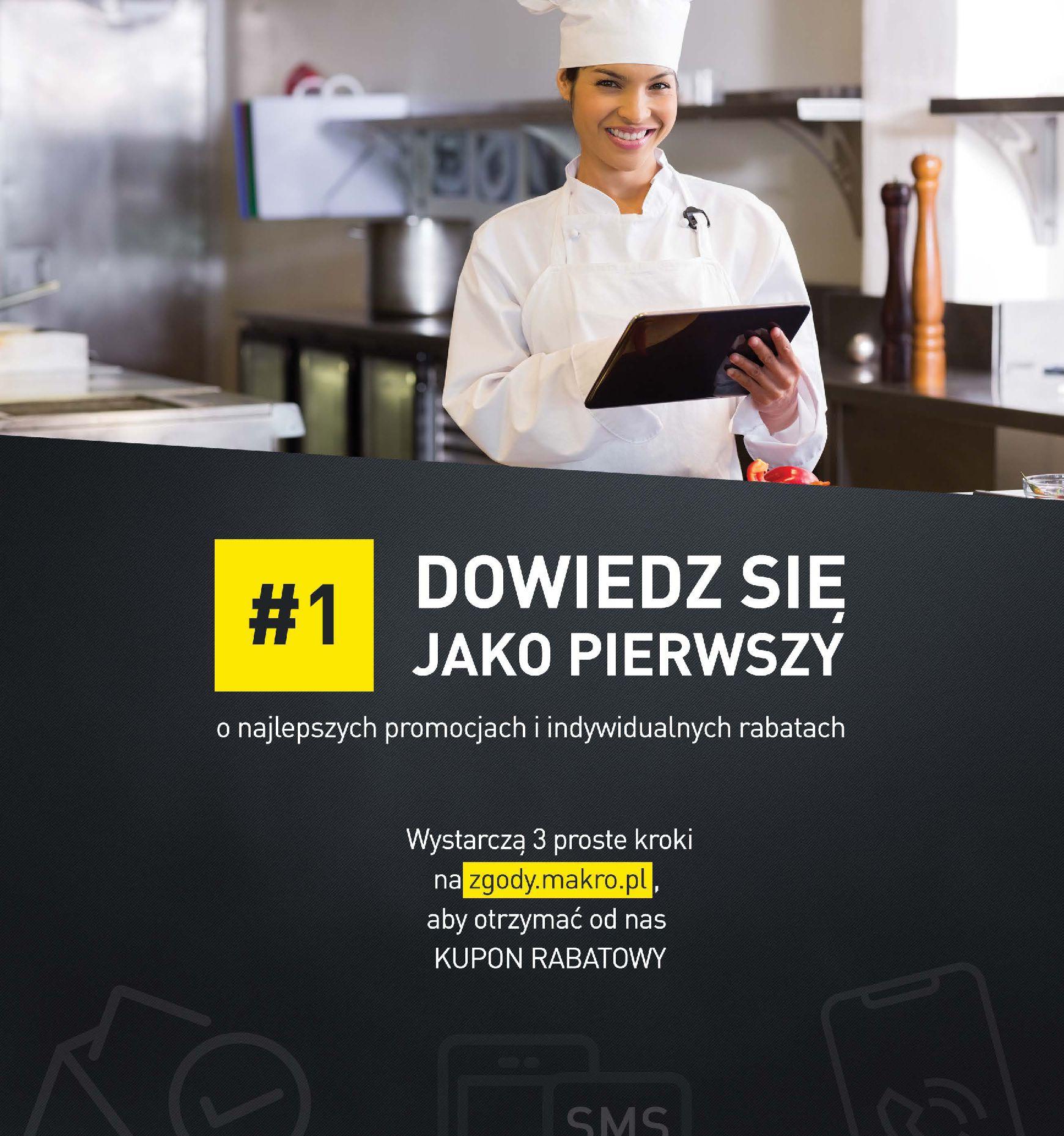 Gazetka Makro - Artykuły spożywcze-07.10.2019-21.10.2019-page-22