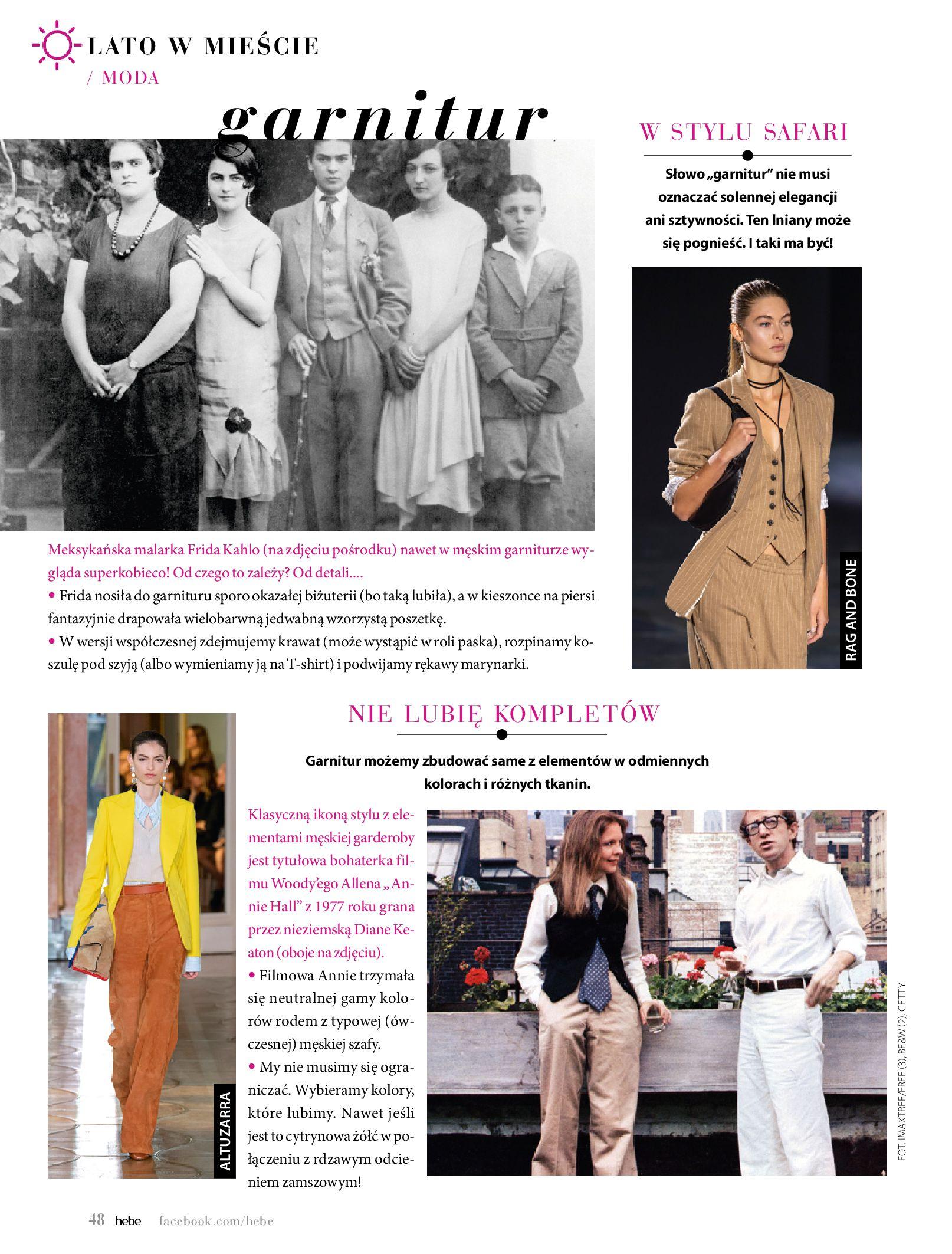 Gazetka hebe - Magazyn Hebe-30.06.2020-31.08.2020-page-48