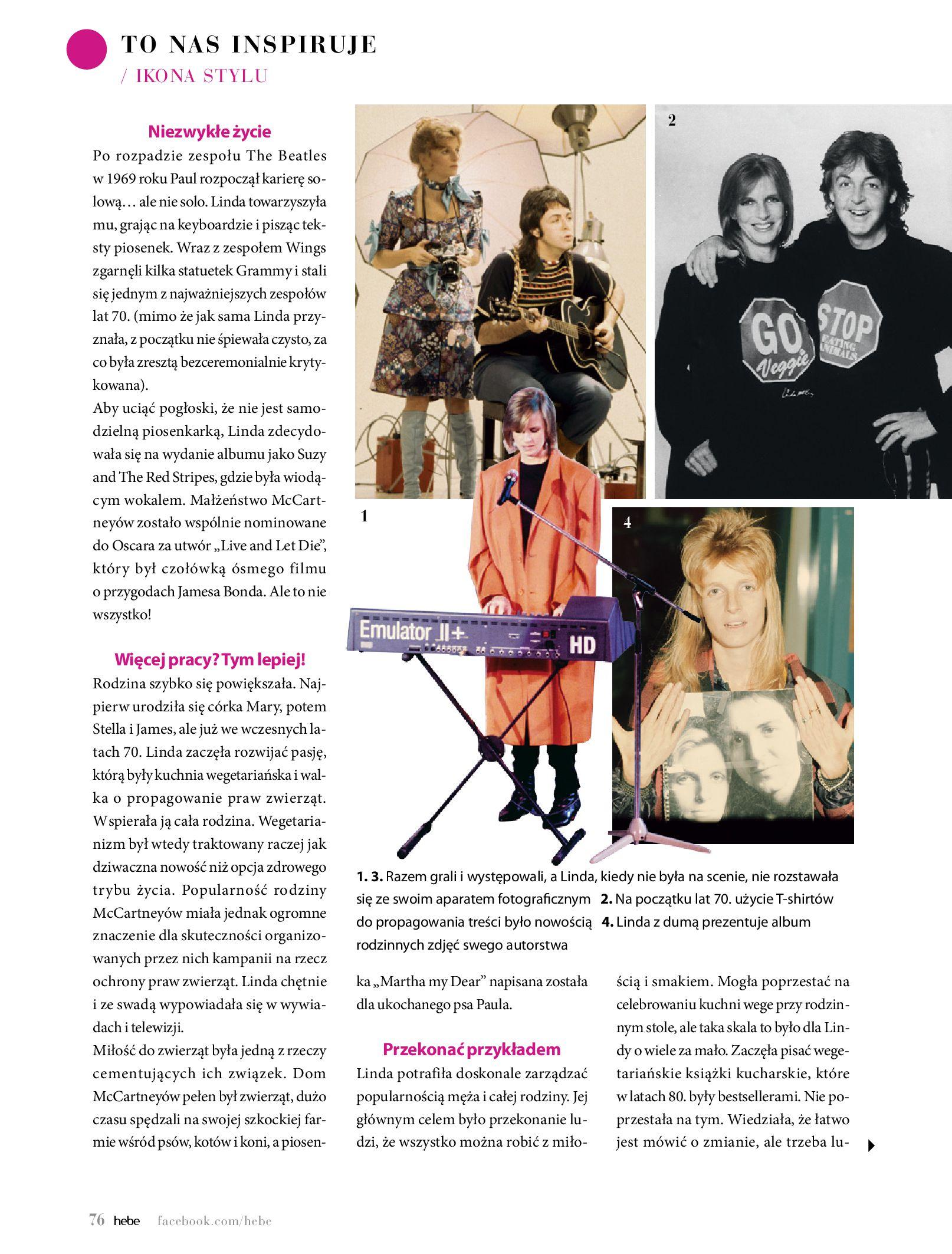 Gazetka hebe - Magazyn Hebe-30.06.2020-31.08.2020-page-76
