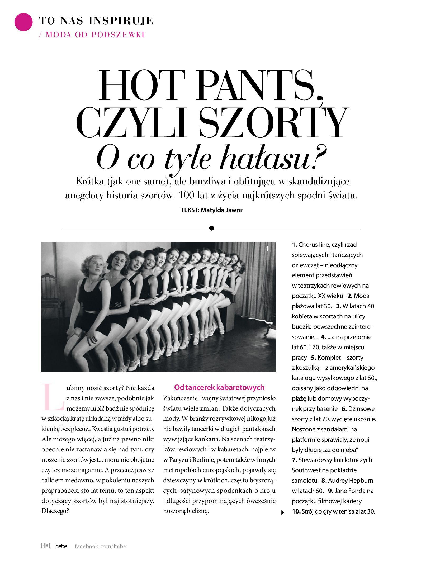 Gazetka hebe - Magazyn Hebe-30.06.2020-31.08.2020-page-100