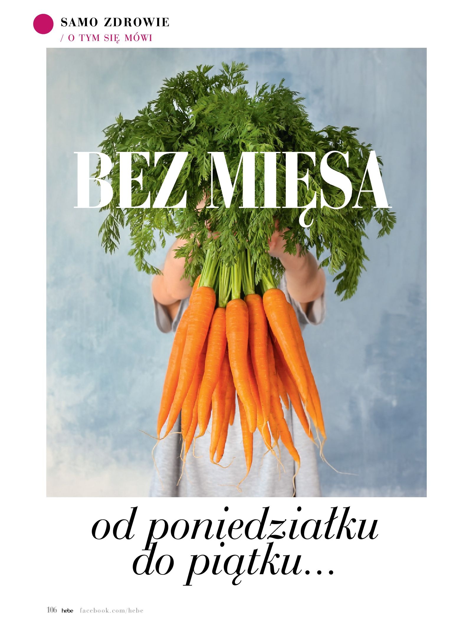Gazetka hebe - Magazyn Hebe-30.06.2020-31.08.2020-page-106