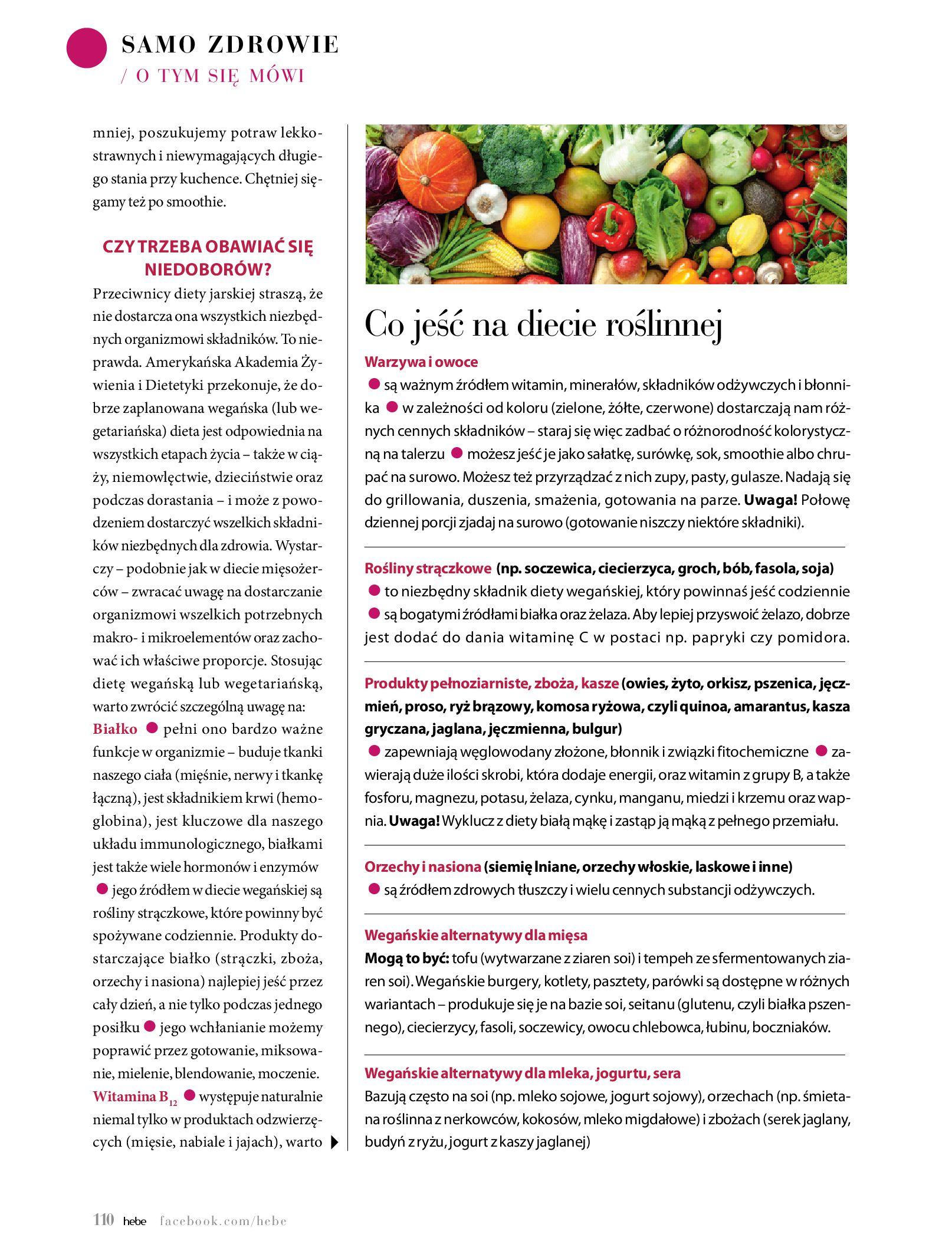 Gazetka hebe - Magazyn Hebe-30.06.2020-31.08.2020-page-110