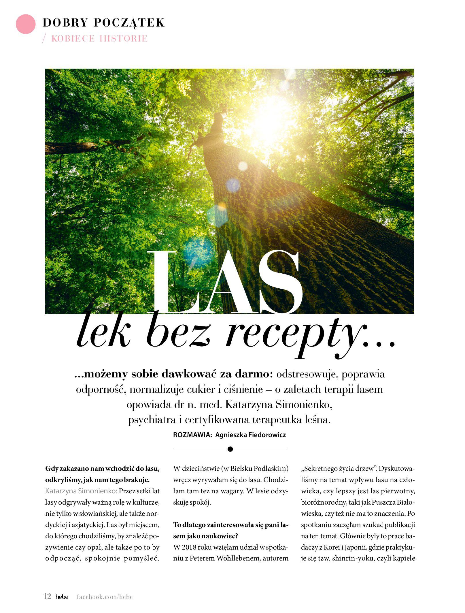 Gazetka hebe - Magazyn Hebe-30.06.2020-31.08.2020-page-12
