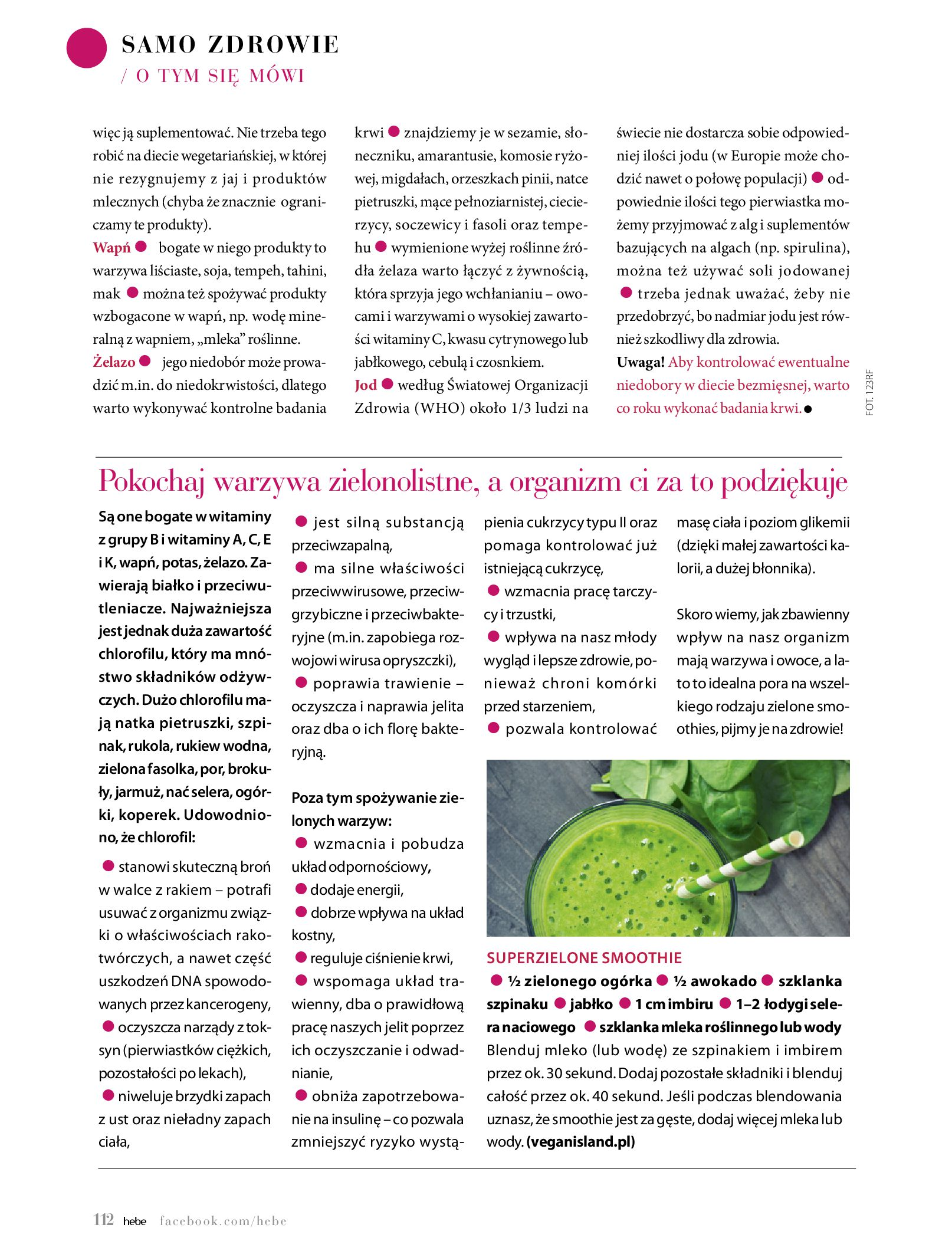 Gazetka hebe - Magazyn Hebe-30.06.2020-31.08.2020-page-112