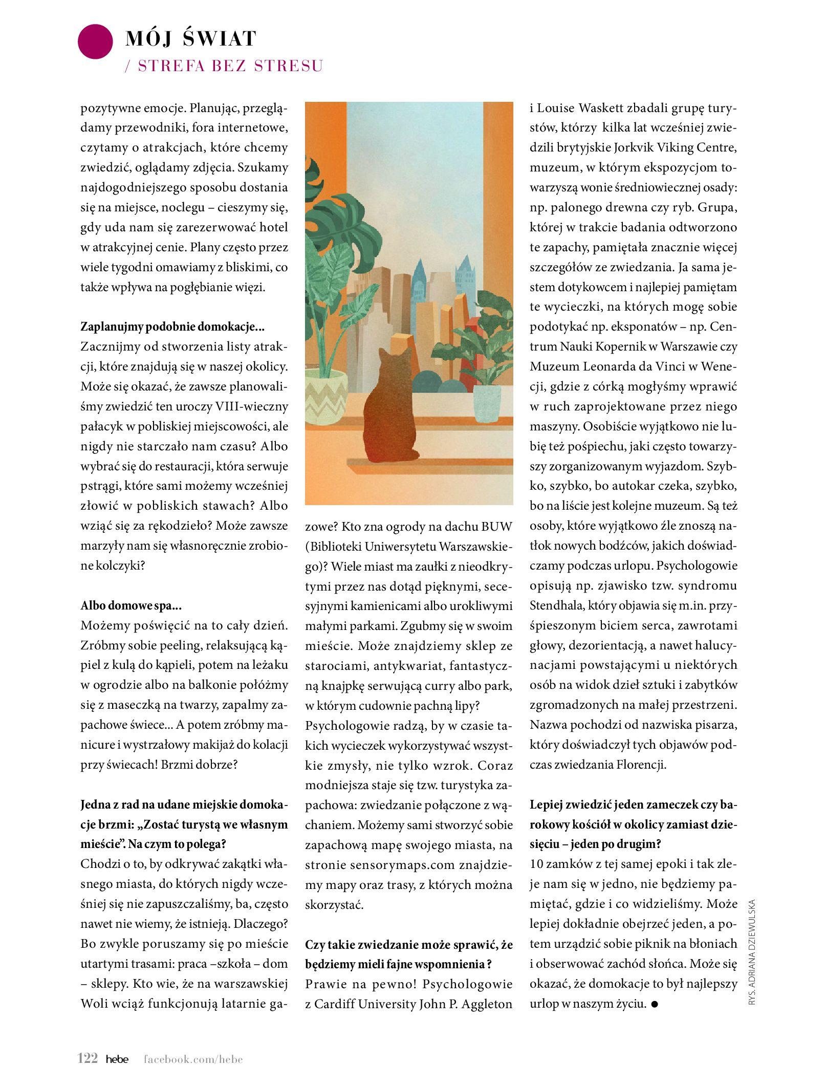 Gazetka hebe - Magazyn Hebe-30.06.2020-31.08.2020-page-122
