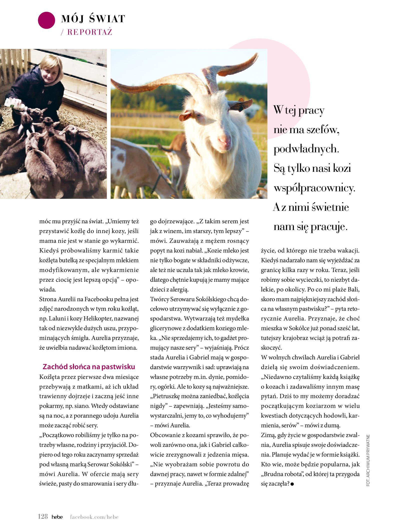 Gazetka hebe - Magazyn Hebe-30.06.2020-31.08.2020-page-128