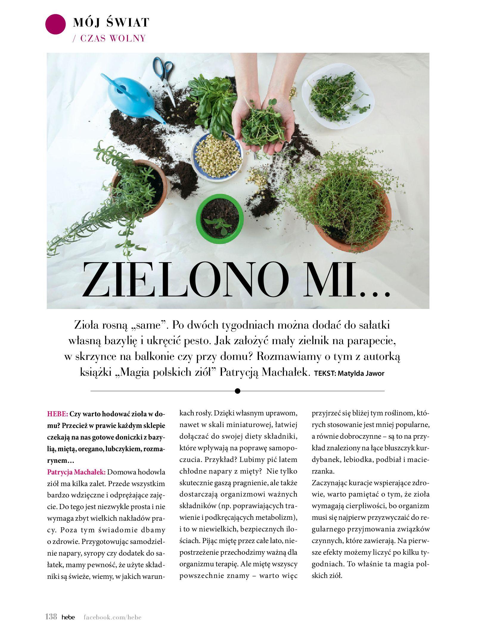Gazetka hebe - Magazyn Hebe-30.06.2020-31.08.2020-page-138