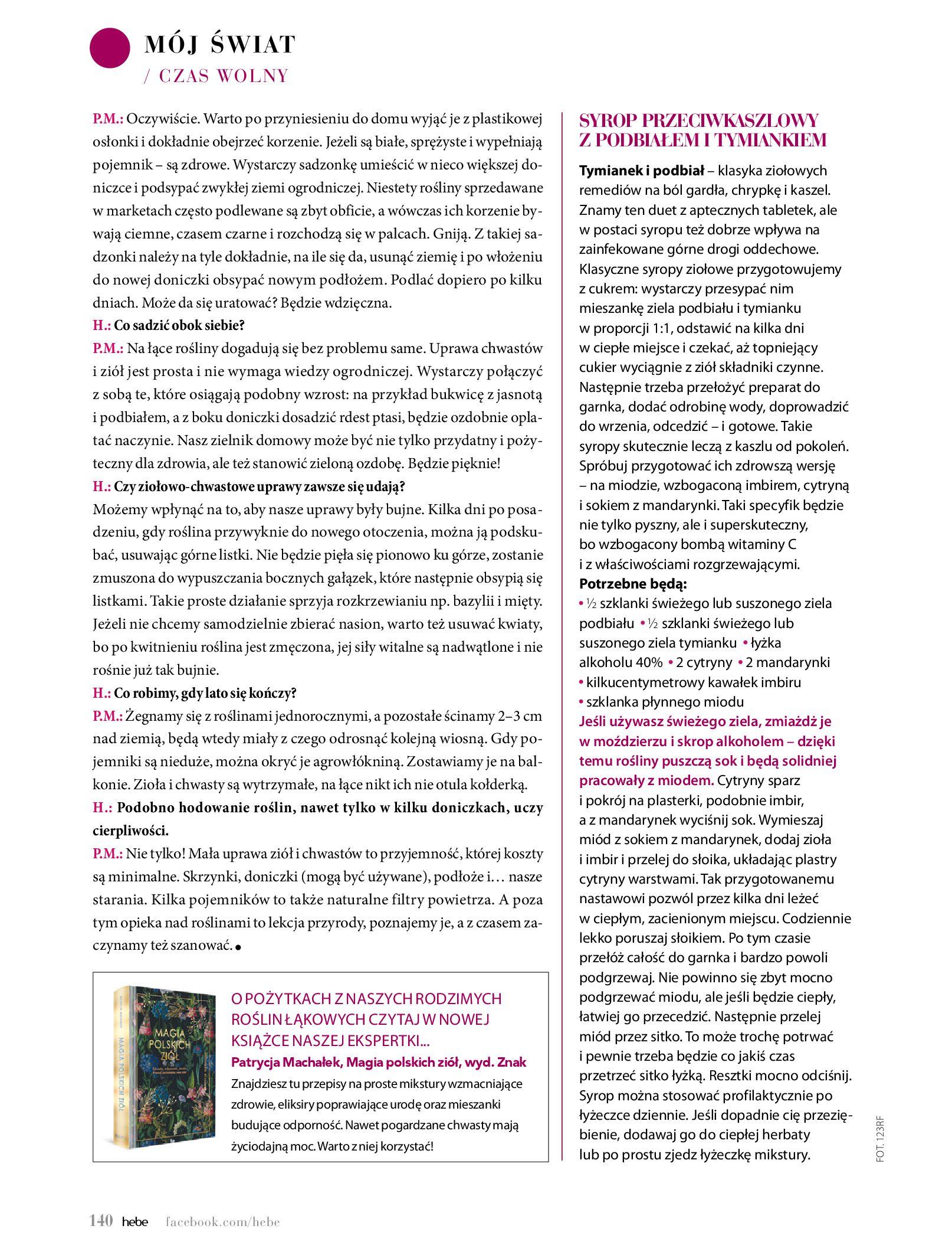Gazetka hebe - Magazyn Hebe-30.06.2020-31.08.2020-page-140