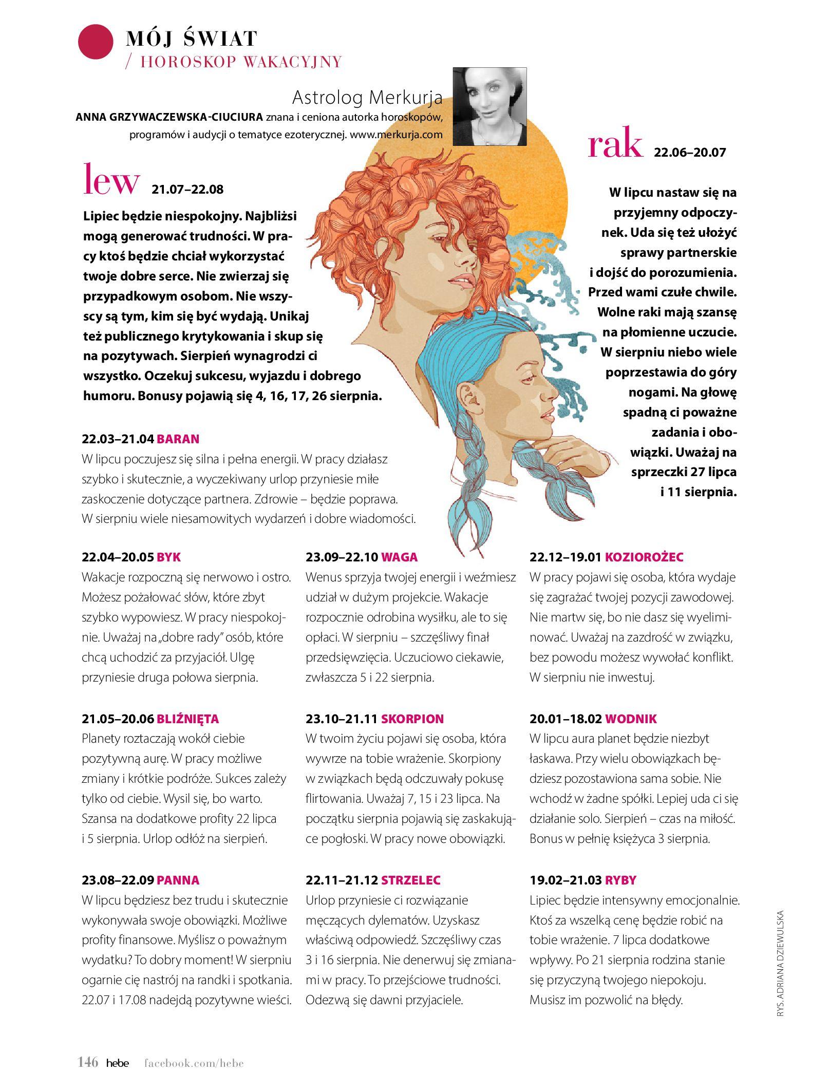 Gazetka hebe - Magazyn Hebe-30.06.2020-31.08.2020-page-146
