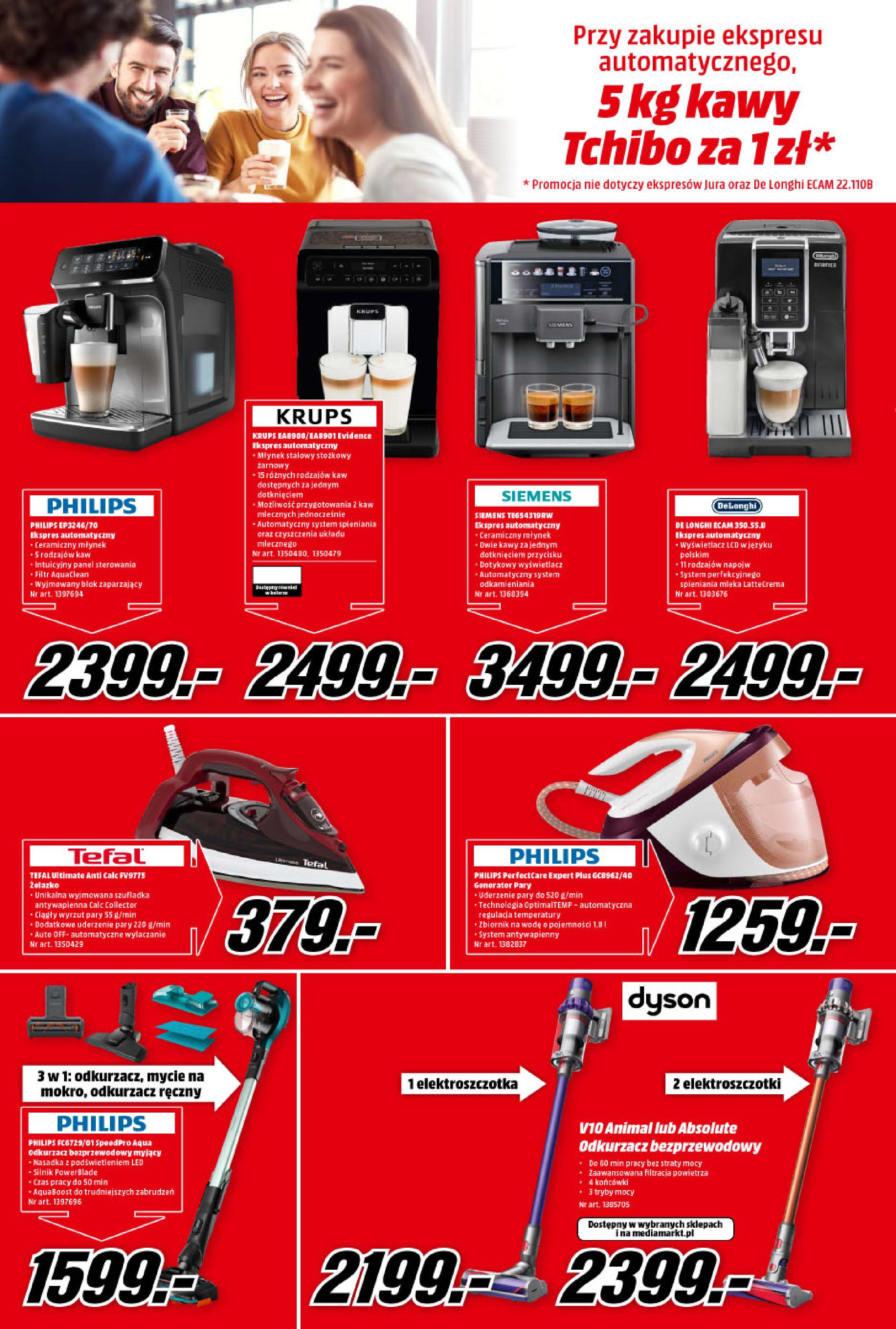 Gazetka Media Markt - Do 50 rat 0%-11.09.2019-18.09.2019-page-