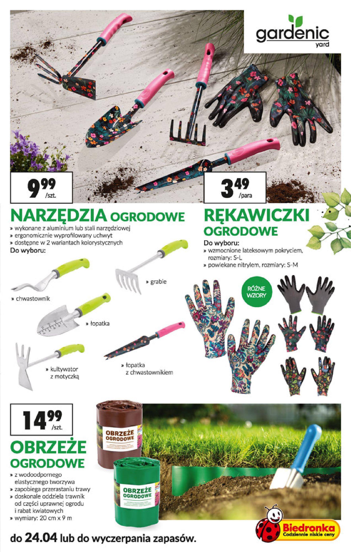 Gazetka Biedronka - Okazje tygodnia-07.04.2019-24.04.2019-page-
