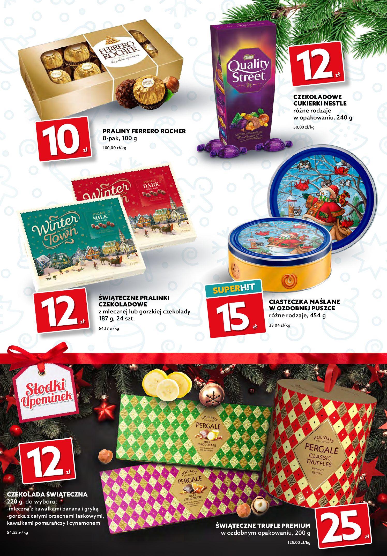 Gazetka Dealz  - Katalog świąteczny -17.11.2020-24.11.2020-page-5