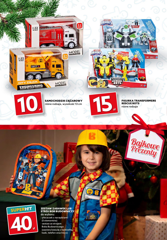 Gazetka Dealz  - Katalog świąteczny -17.11.2020-24.11.2020-page-8