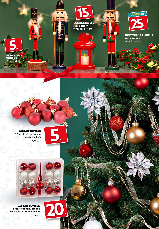 Gazetka Dealz  - Katalog świąteczny -17.11.2020-24.11.2020-page-14
