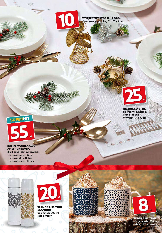 Gazetka Dealz  - Katalog świąteczny -17.11.2020-24.11.2020-page-19