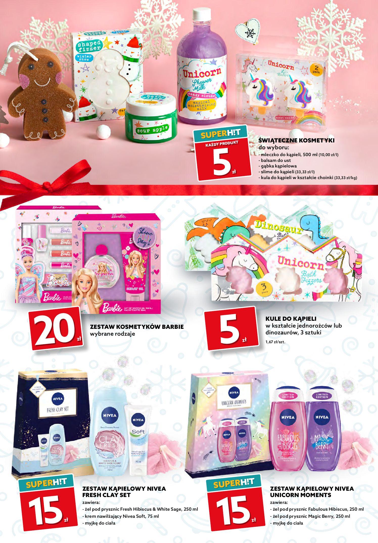 Gazetka Dealz  - Katalog świąteczny -17.11.2020-24.11.2020-page-22