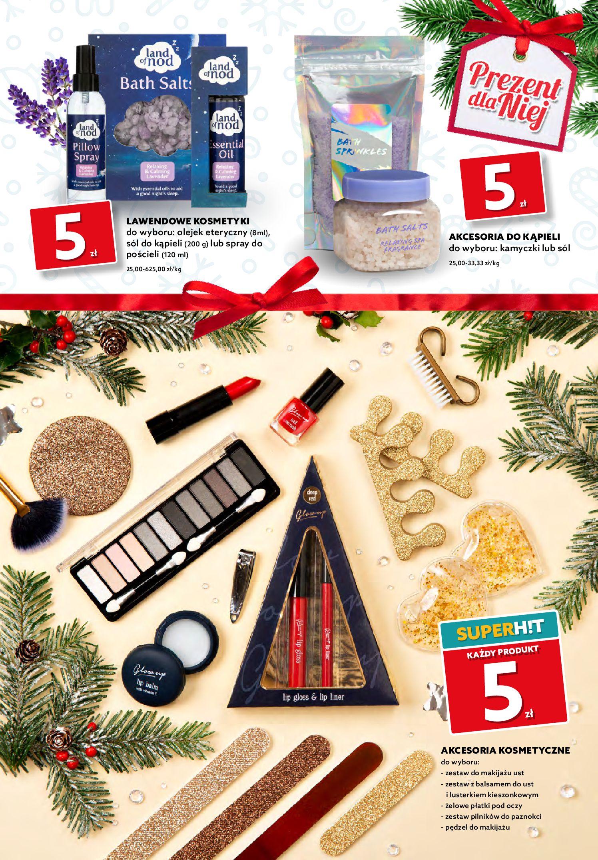 Gazetka Dealz  - Katalog świąteczny -17.11.2020-24.11.2020-page-23