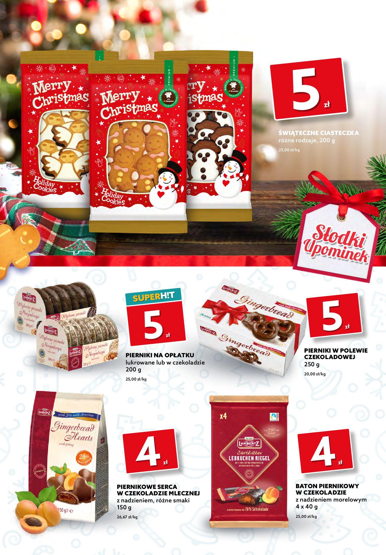 Gazetka Dealz  - Katalog świąteczny -17.11.2020-24.11.2020-page-4