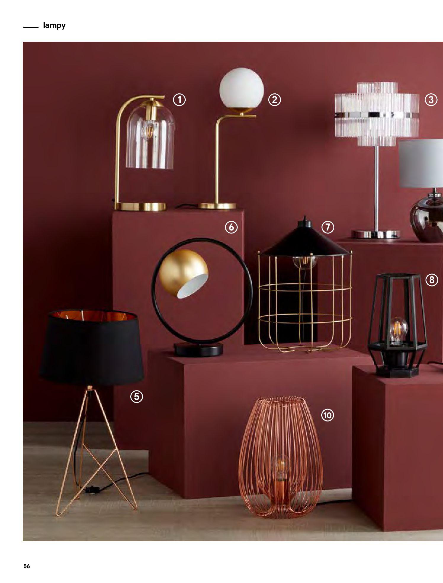 Gazetka Castorama - Katalog Dekoracje-22.10.2020-31.12.2020-page-56