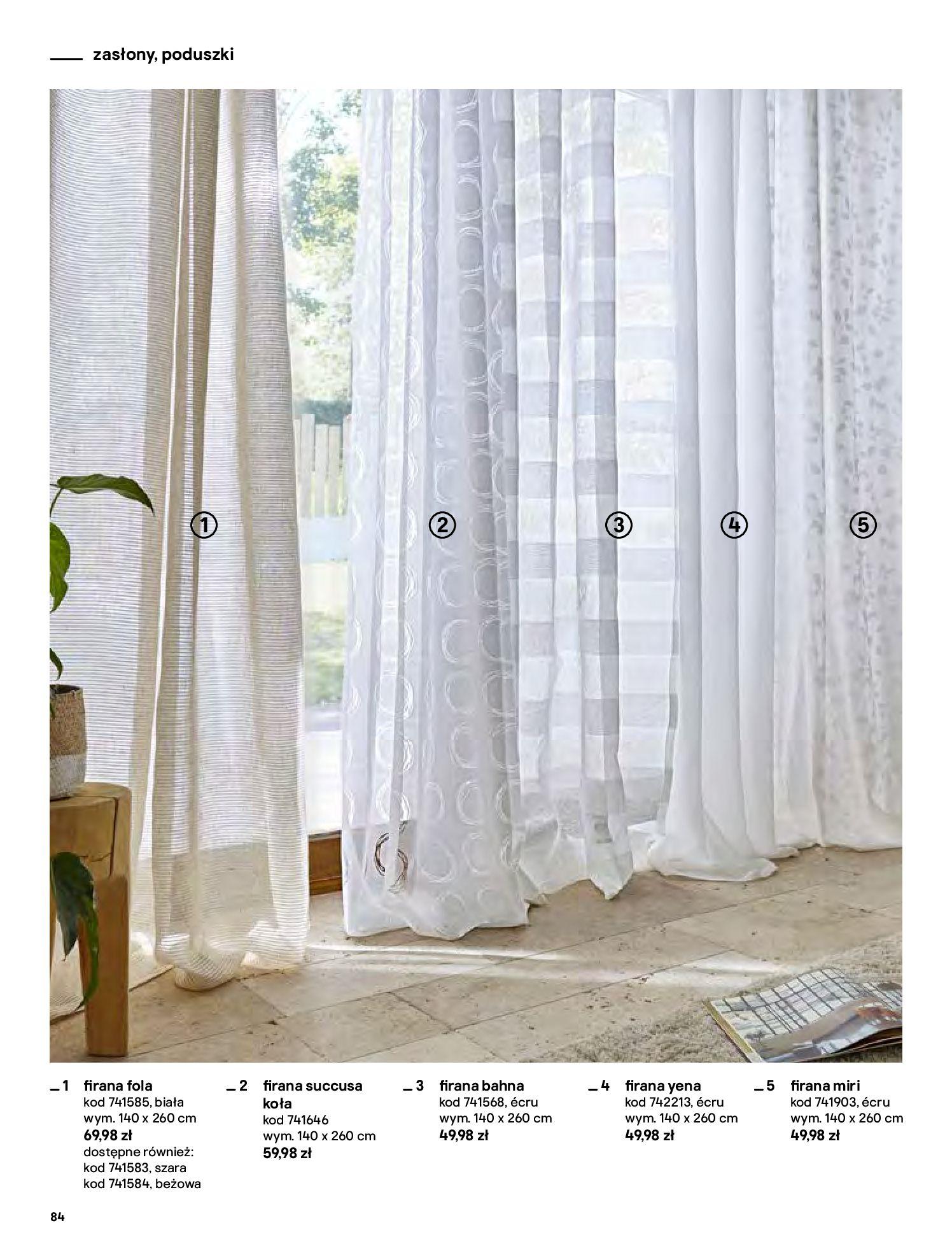 Gazetka Castorama - Katalog Dekoracje-22.10.2020-31.12.2020-page-84