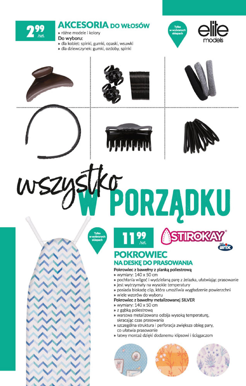 Gazetka Biedronka - Okazje tygodnia-07.08.2019-21.08.2019-page-12