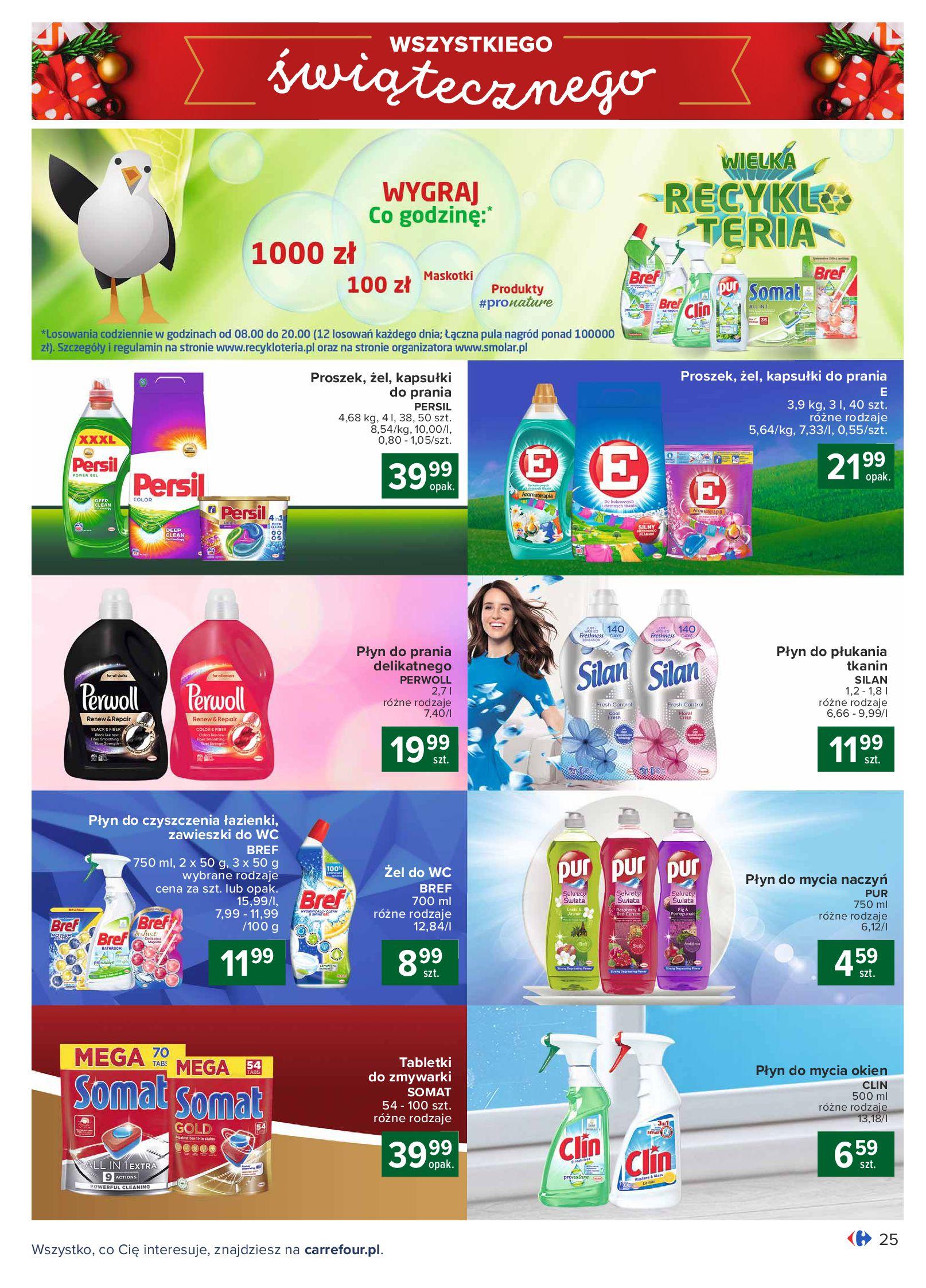 Gazetka Carrefour: Oferta handlowa 2020-11-24 page-25