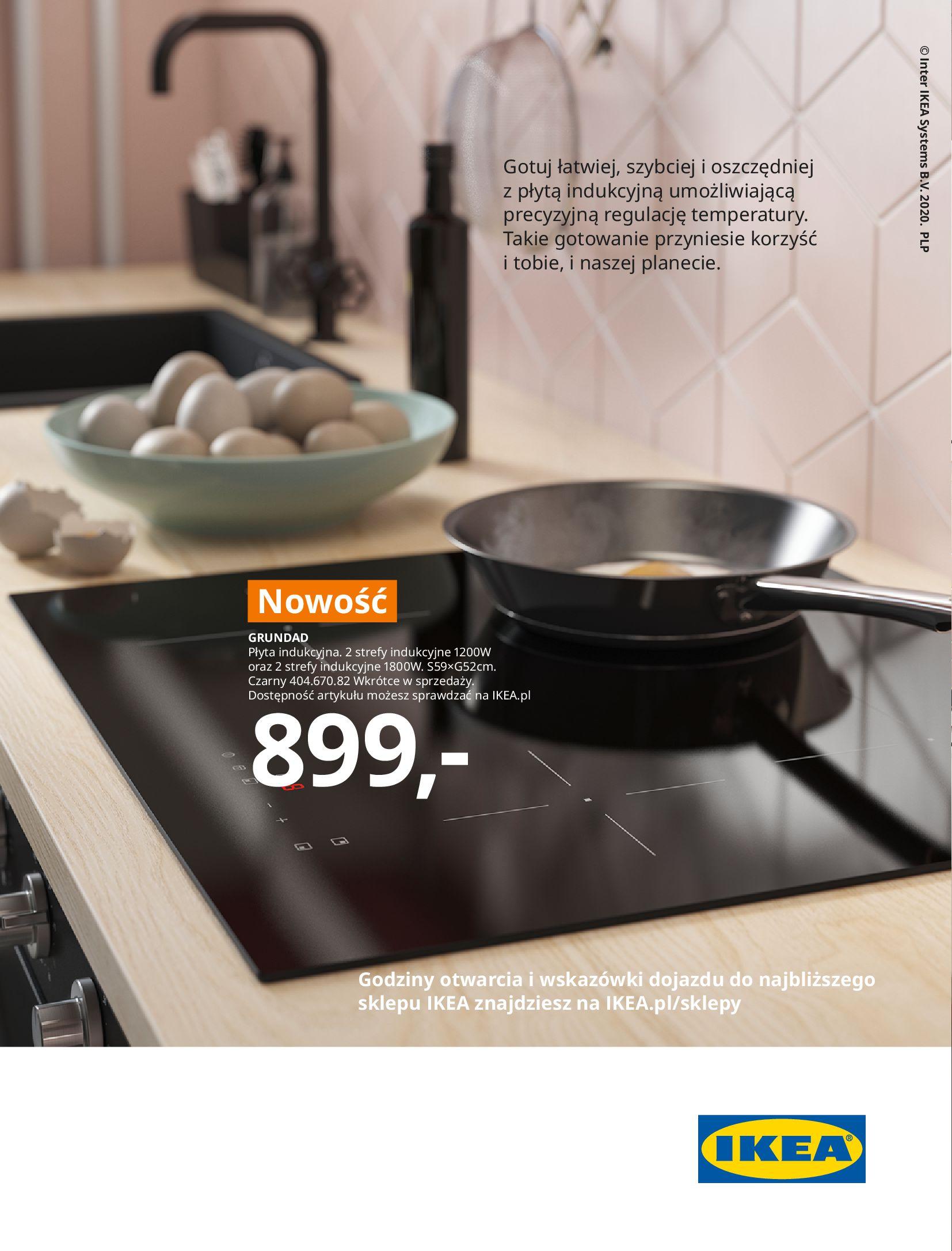 Gazetka IKEA: KUCHNIE 2021 2021-01-13 page-68
