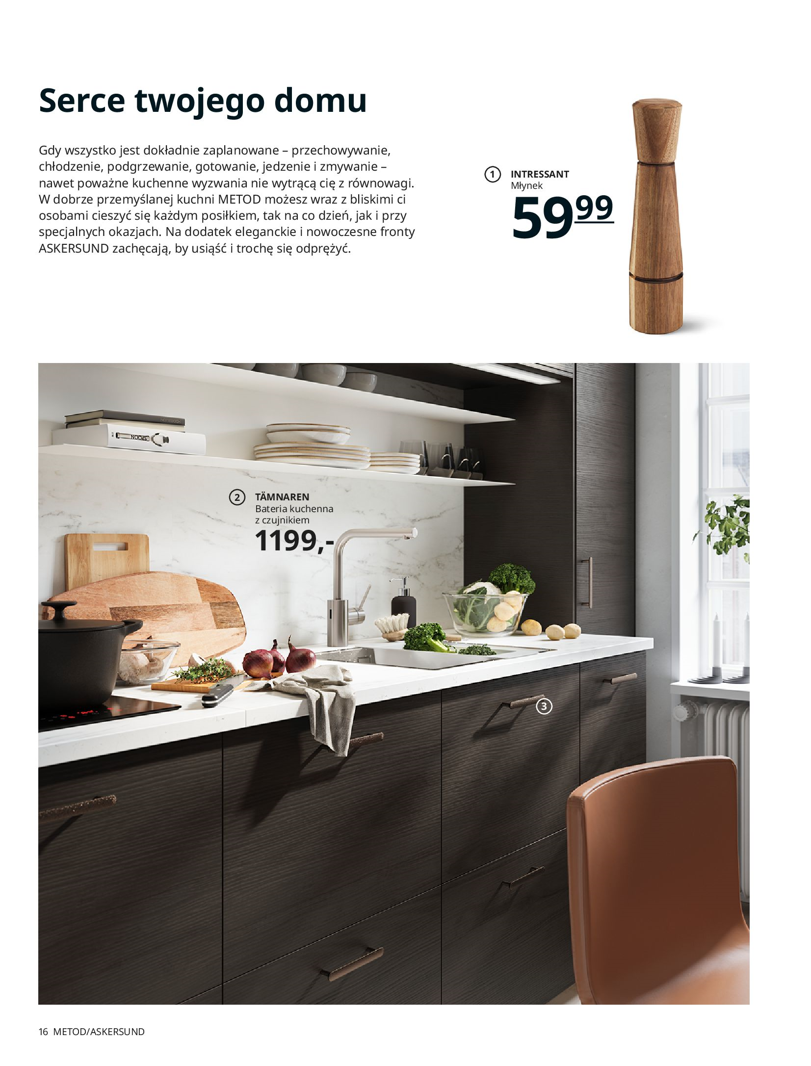 Gazetka IKEA: KUCHNIE 2021 2021-01-13 page-16