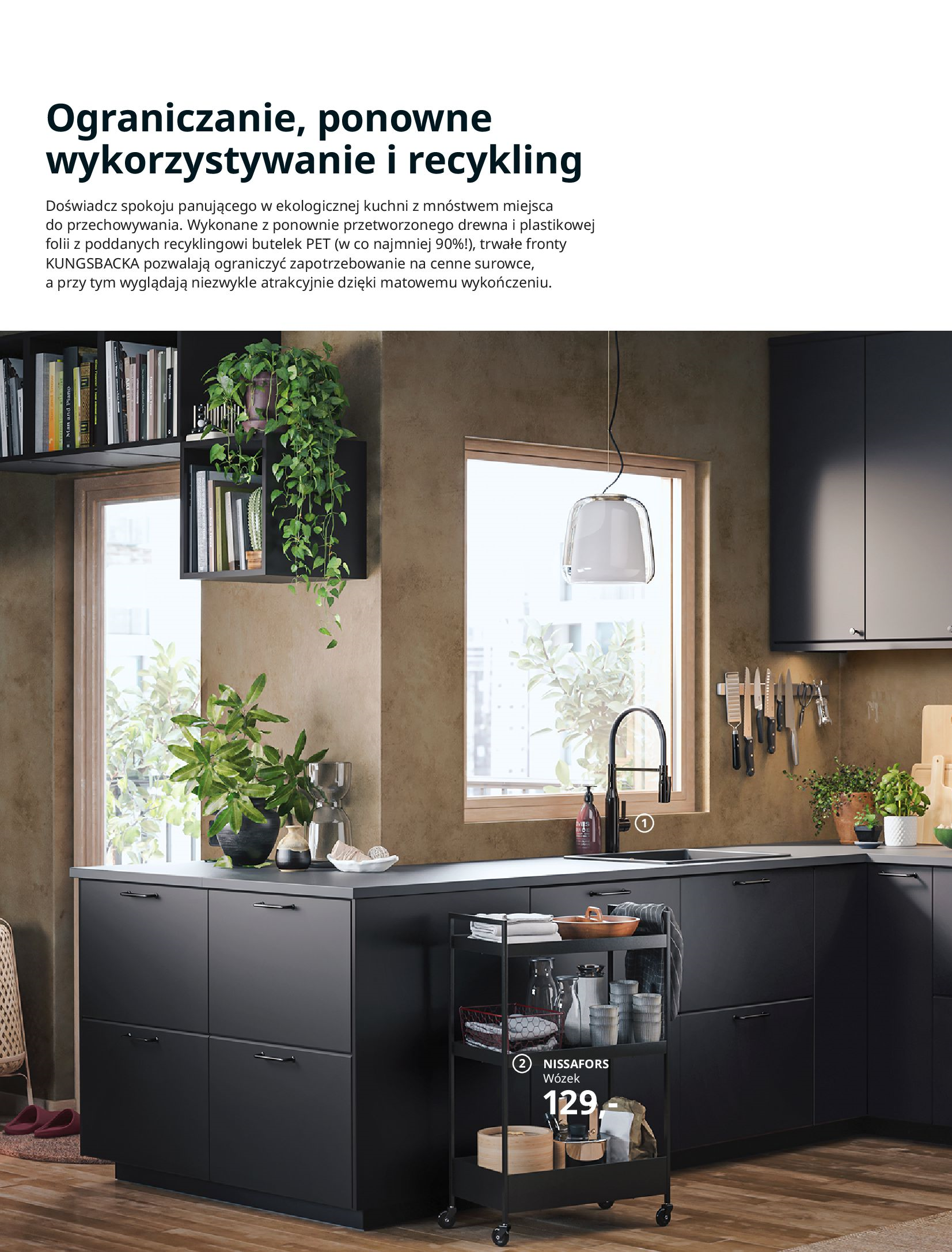 Gazetka IKEA: KUCHNIE 2021 2021-01-13 page-20
