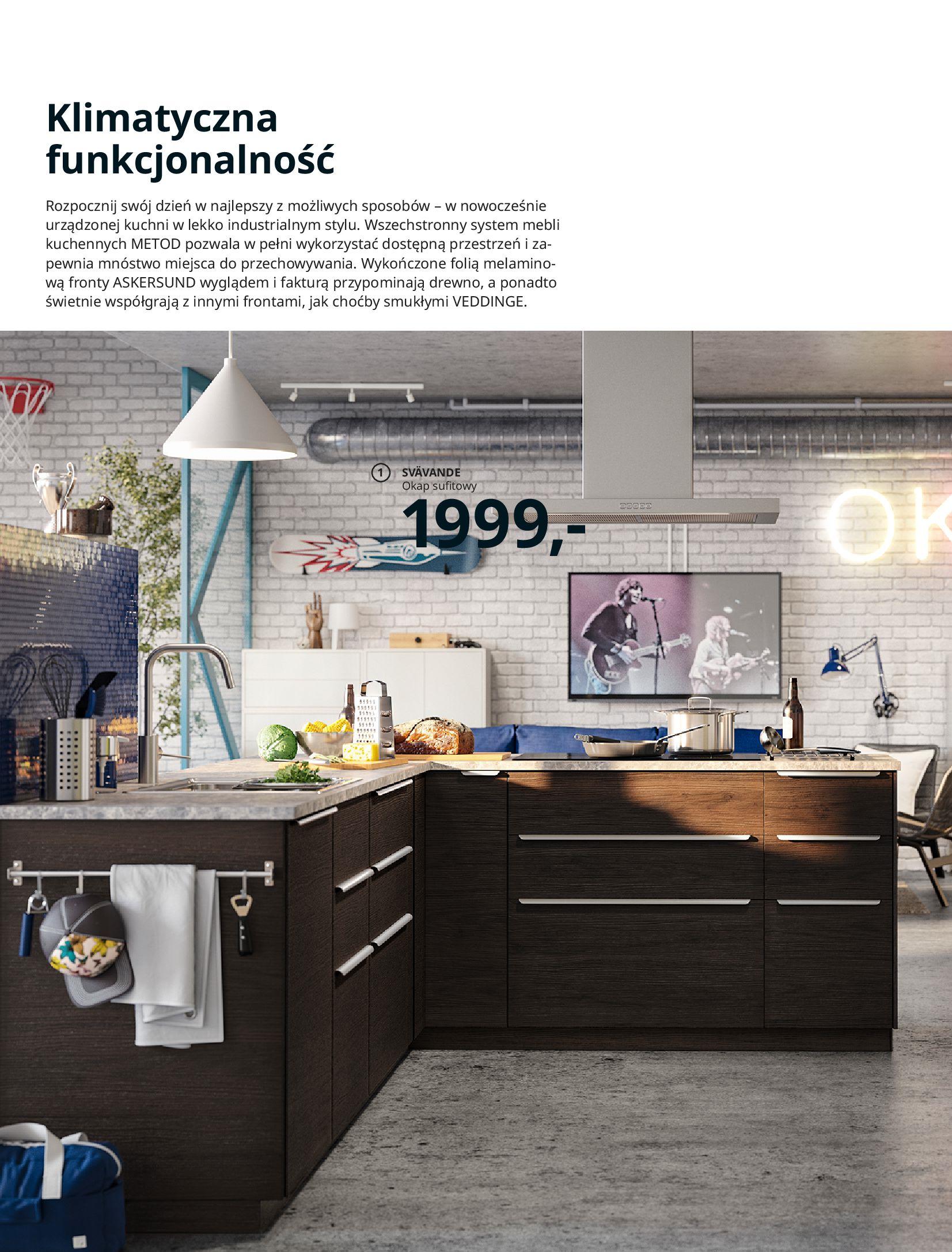 Gazetka IKEA: KUCHNIE 2021 2021-01-13 page-24